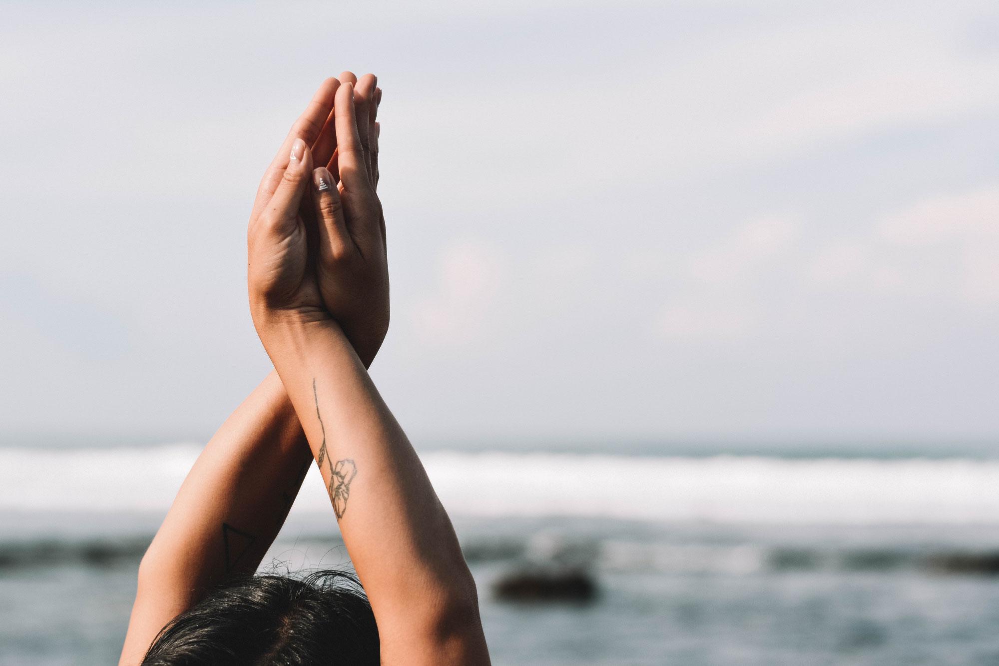 #42 Yoga bei Essstörungen und was ich durch Yoga gelernt habe