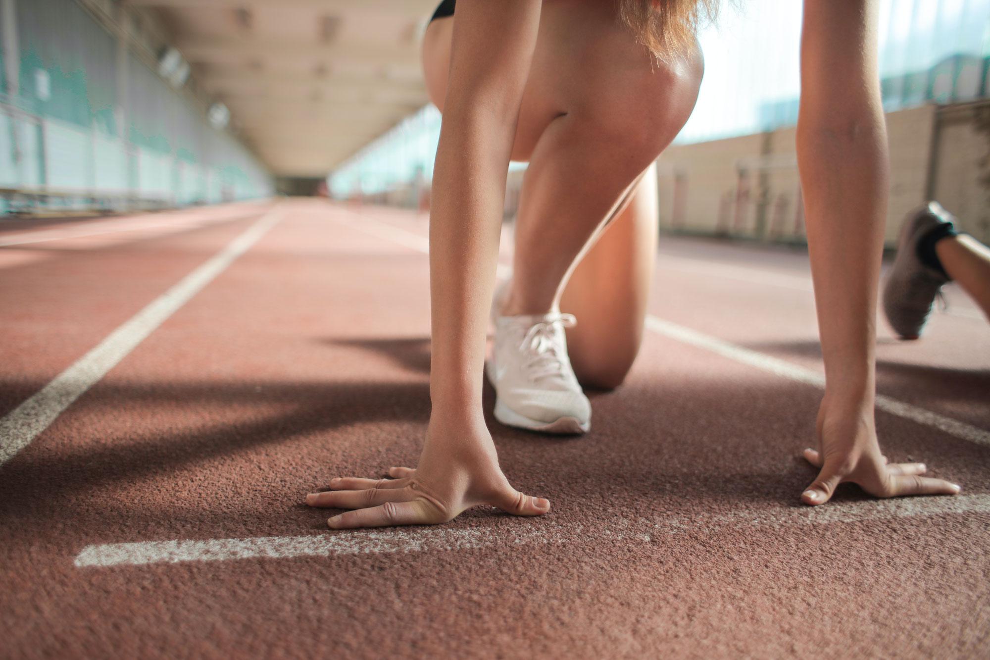 #29 Sport- und Bewegungsdrang bei Essstörungen - Was hilft wirklich?