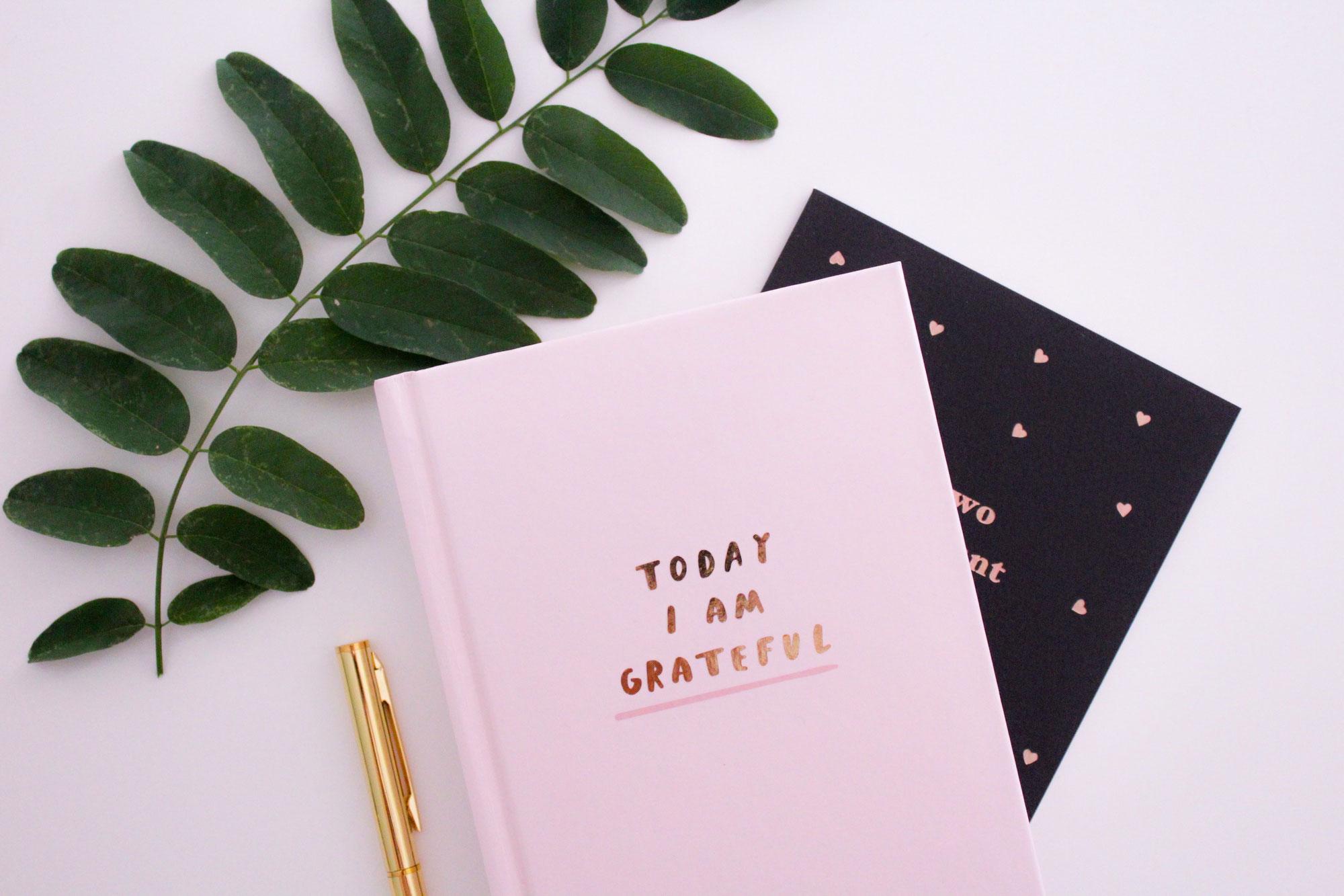 #28 Mit Kreativität die Heilung deiner Essstörung fördern - Teil 2: Journaling