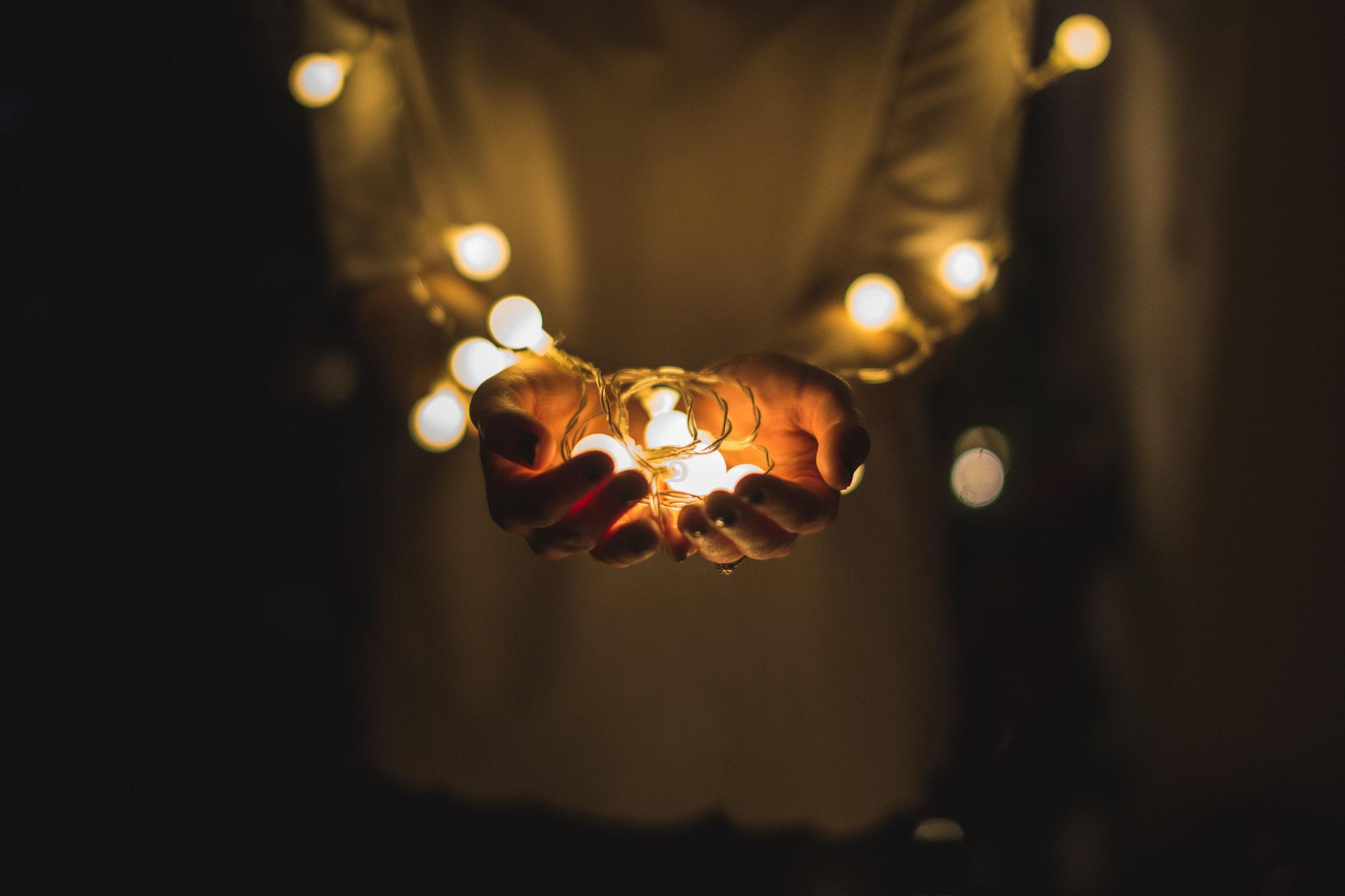 #13 4 Rituale, um das alte Jahr bewusst abzuschließen