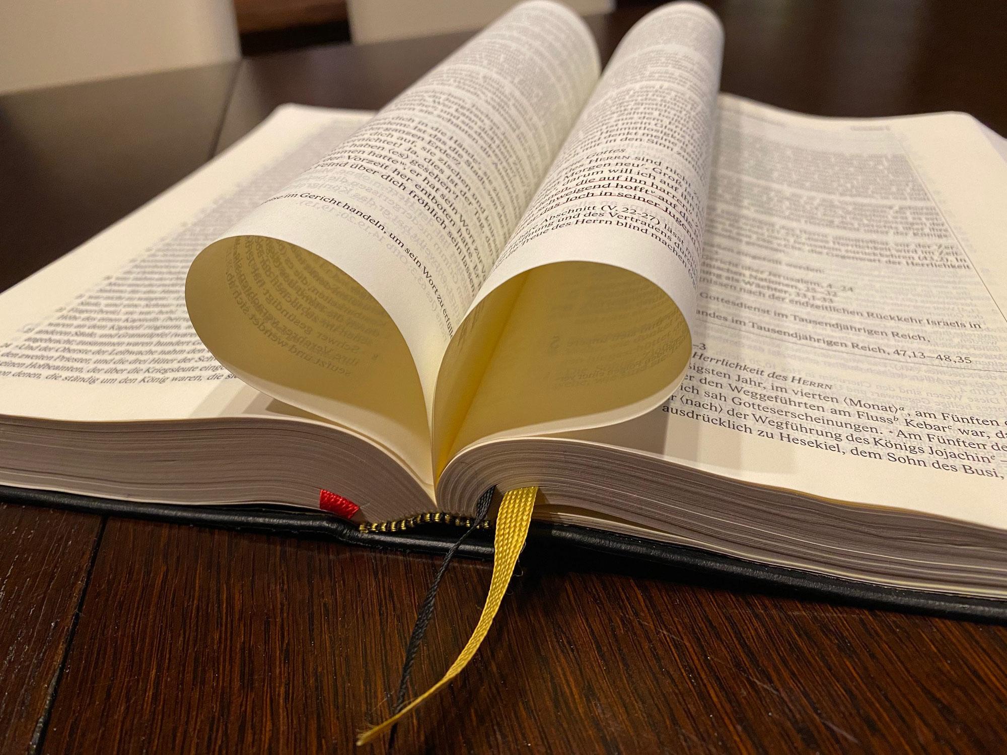 Bibeldiskussion
