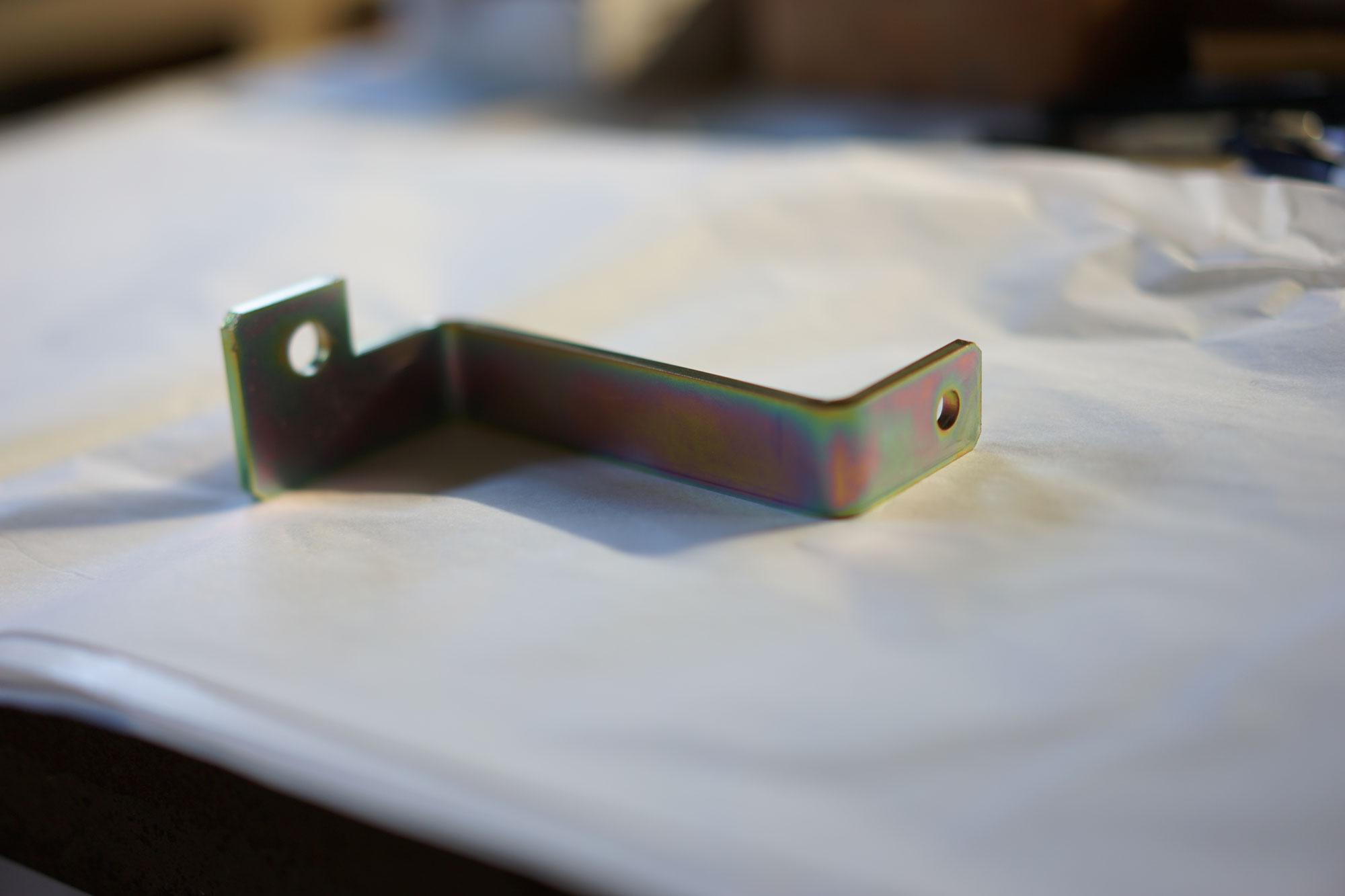 タレットパンチプレス板金加工金属