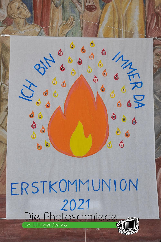 Erstkommunion Laakirchen