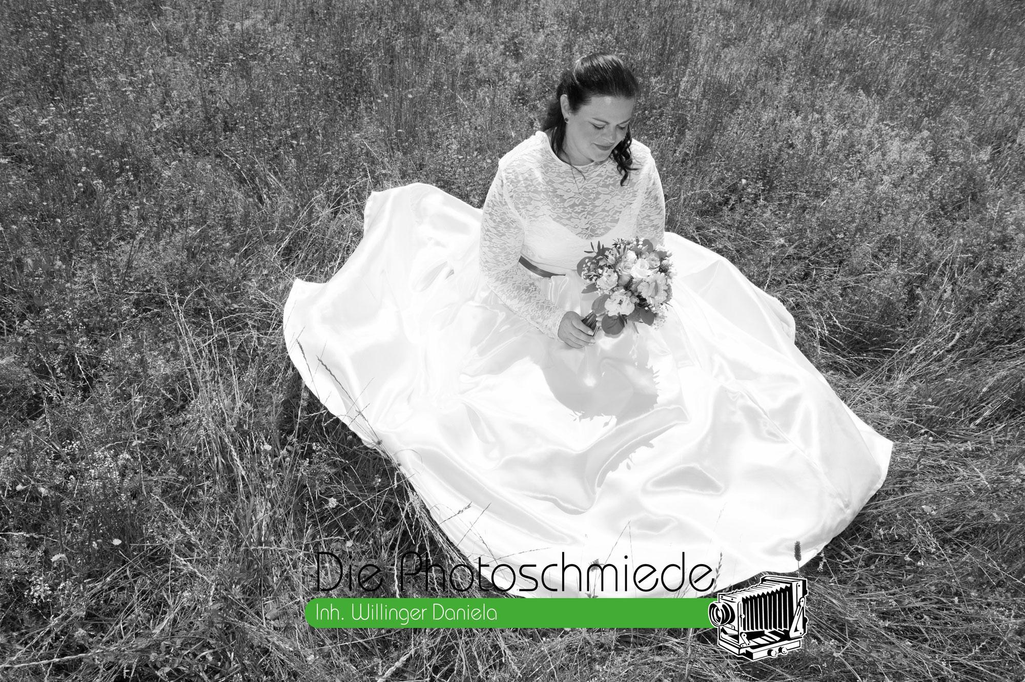Hochzeit Tanja und Robin