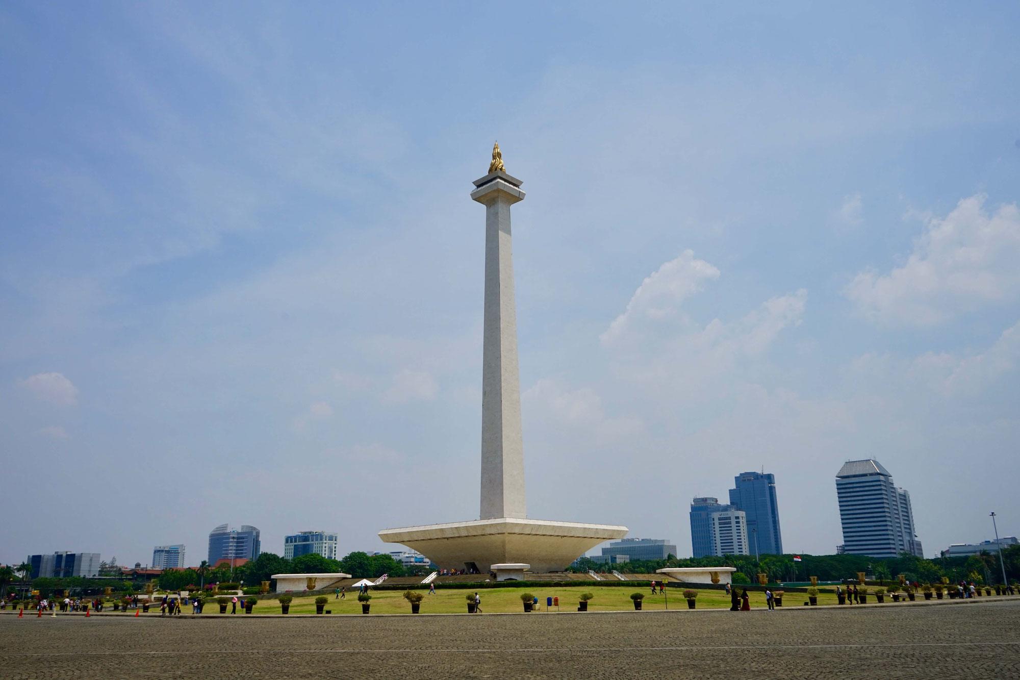 Ein Tag in Jakarta - Die Top 7 Sehenswürdigkeiten