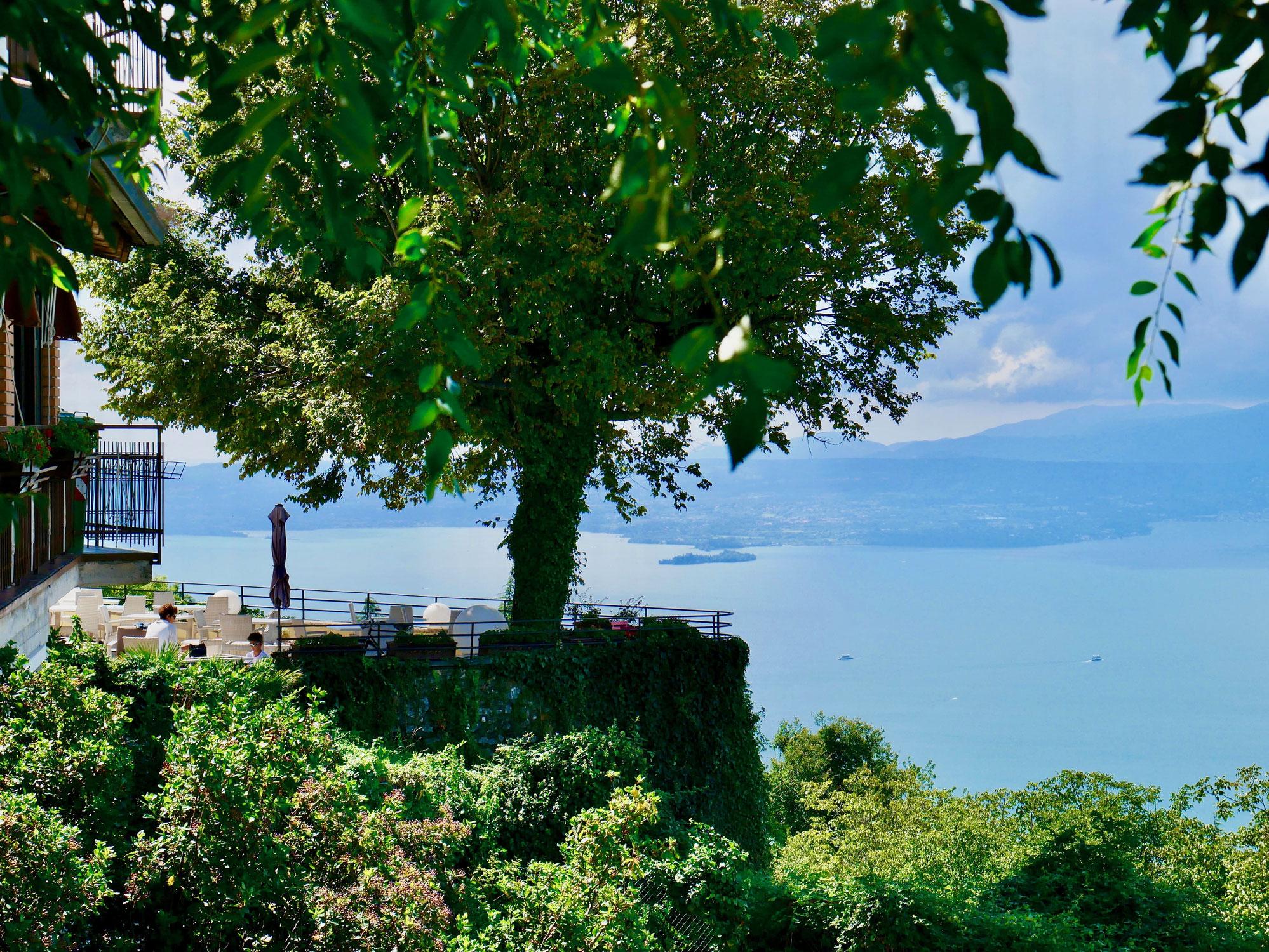 Die schönsten Aussichtspunkte am Gardasee: Unsere Top 5 mit spektakulärem Blick