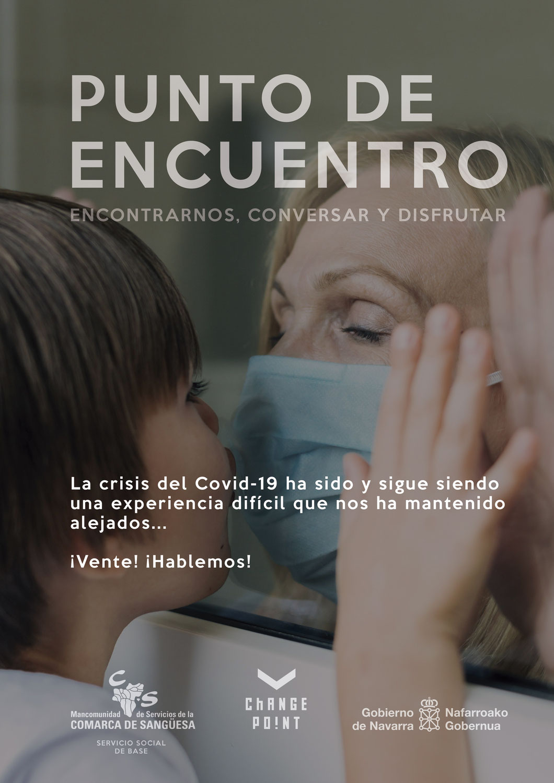 Punto de Encuentro: ¿cómo te ha afectado la pandemia?