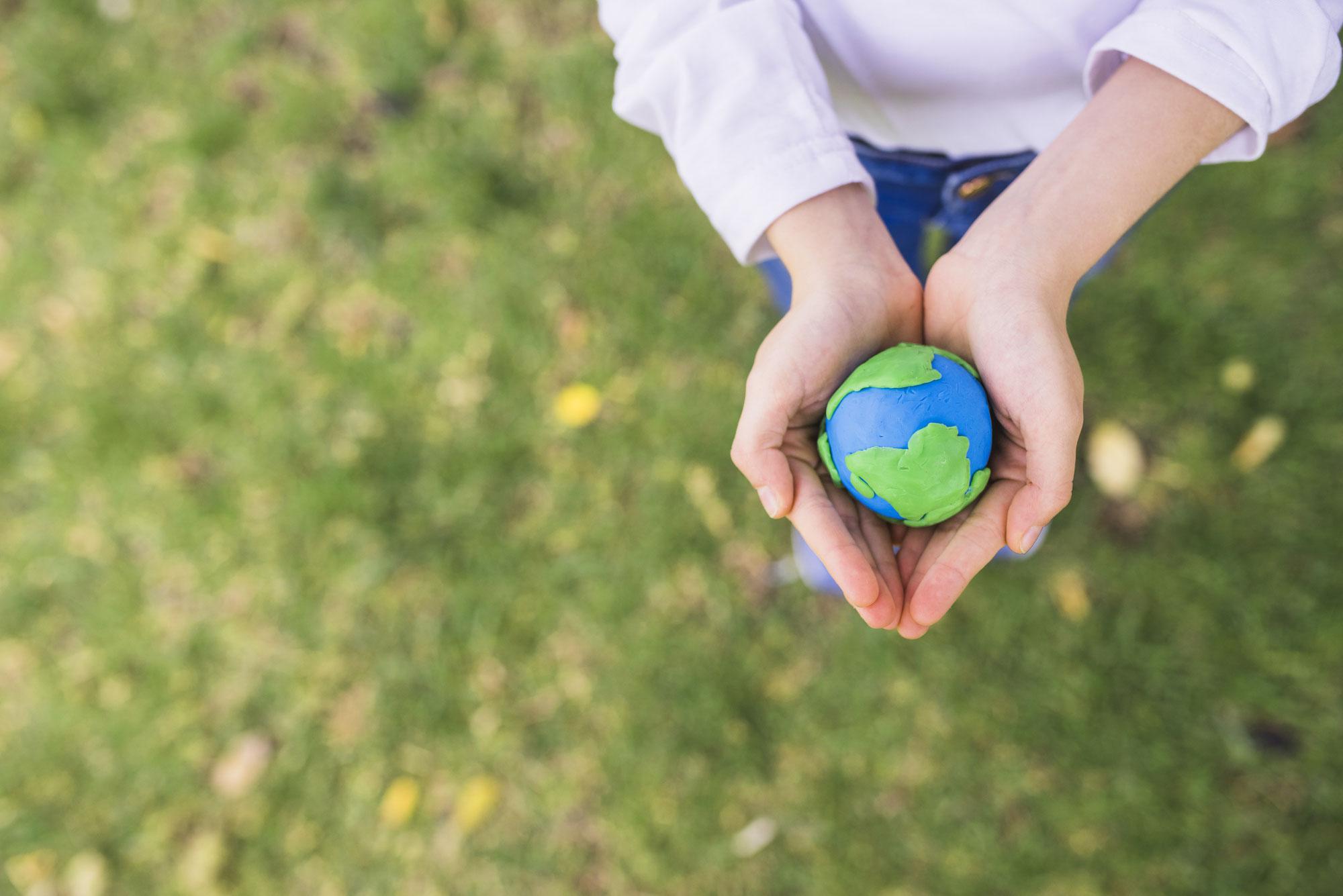 ¿Es real el cambio climático? ¿Cómo crees que afecta? ¡Realiza esta encuesta!