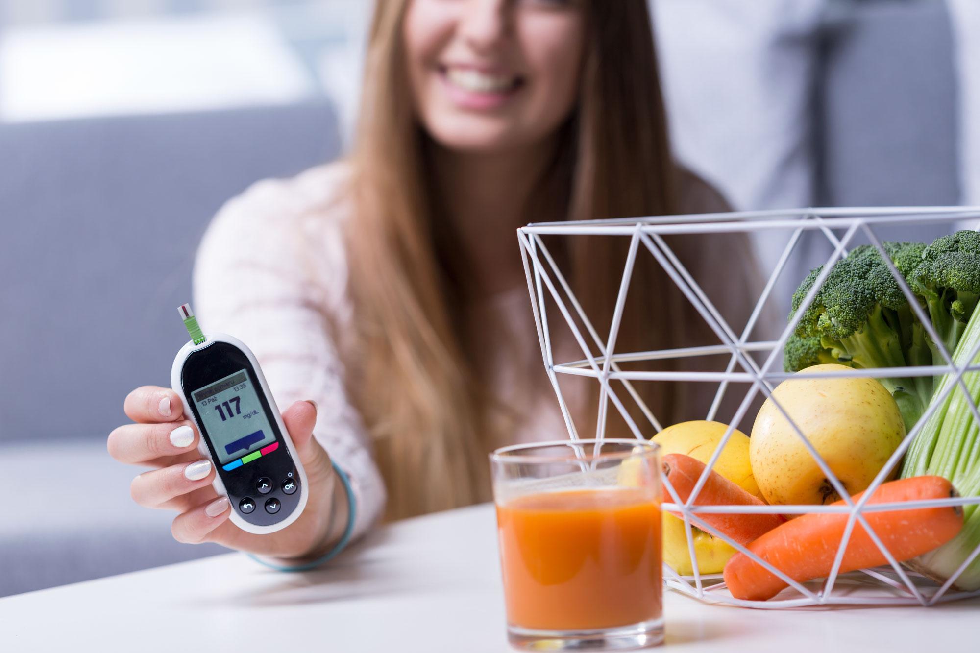 Diabetes Typ 2 verstehen und die Heilkraft des Körpers nutzen