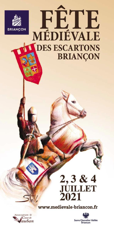 Fêtes Médiévales de Briançon