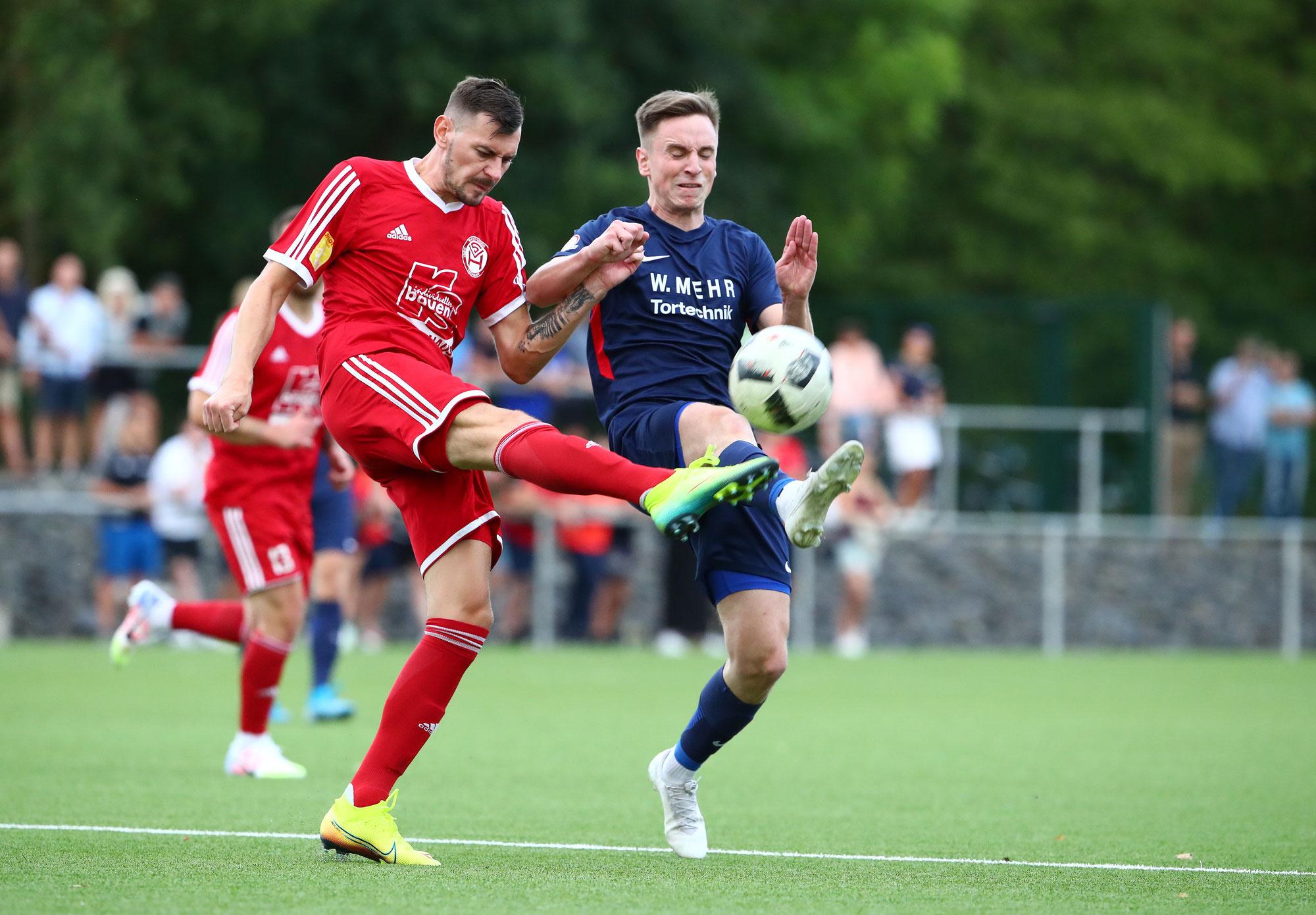 Für Steffen Rücker schließt sich der Kreis - FCW holt Rücker als Spieler-Co-Trainer
