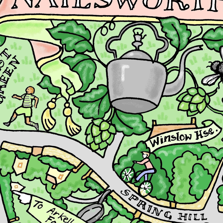 Nailsworth