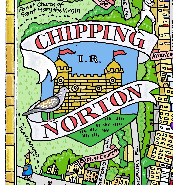 Chipping Norton