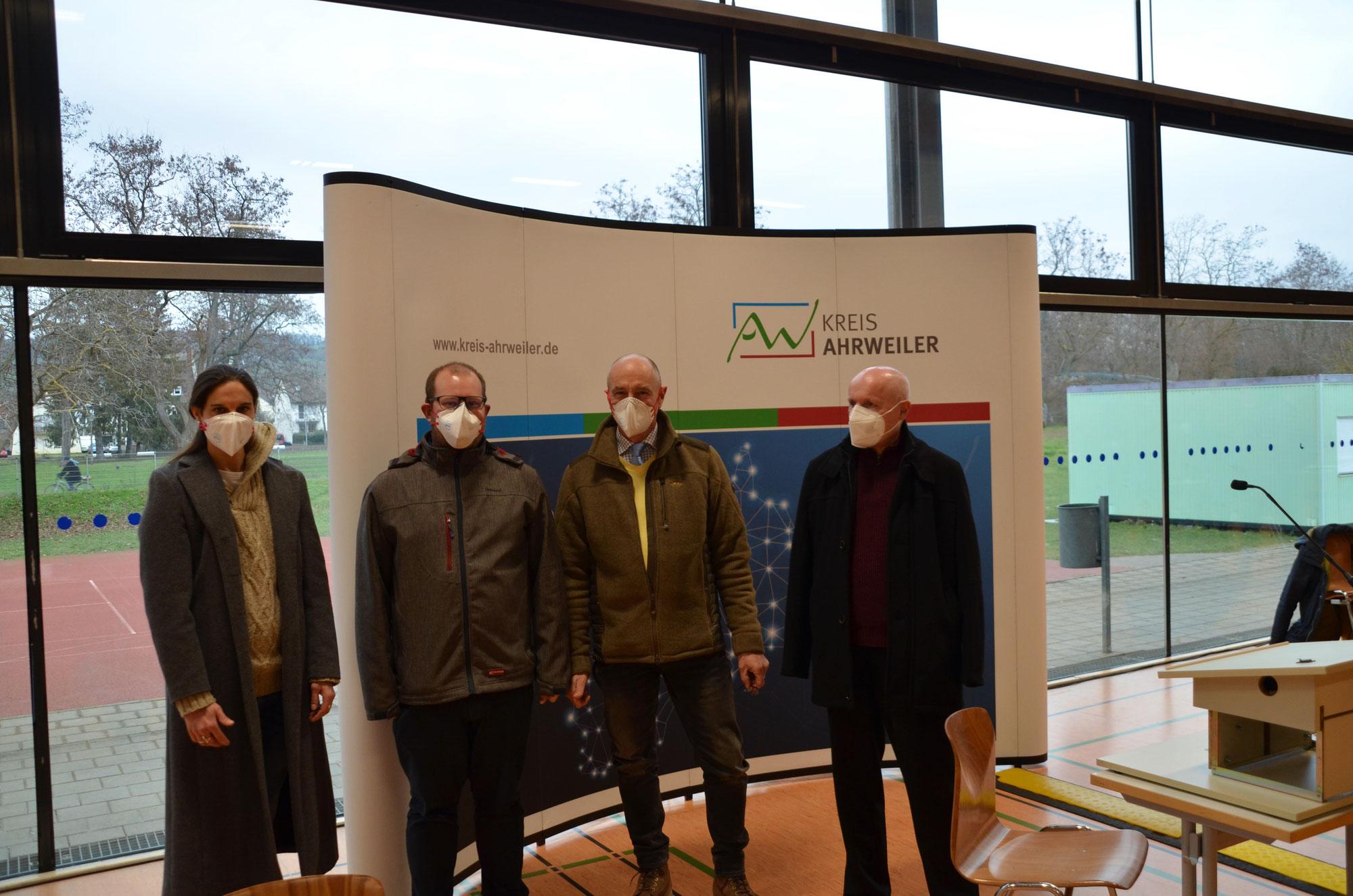 FDP begrüßt Senkung der Kreisumlage - Haushalt der Vorsicht, Vorsorge und Fairness