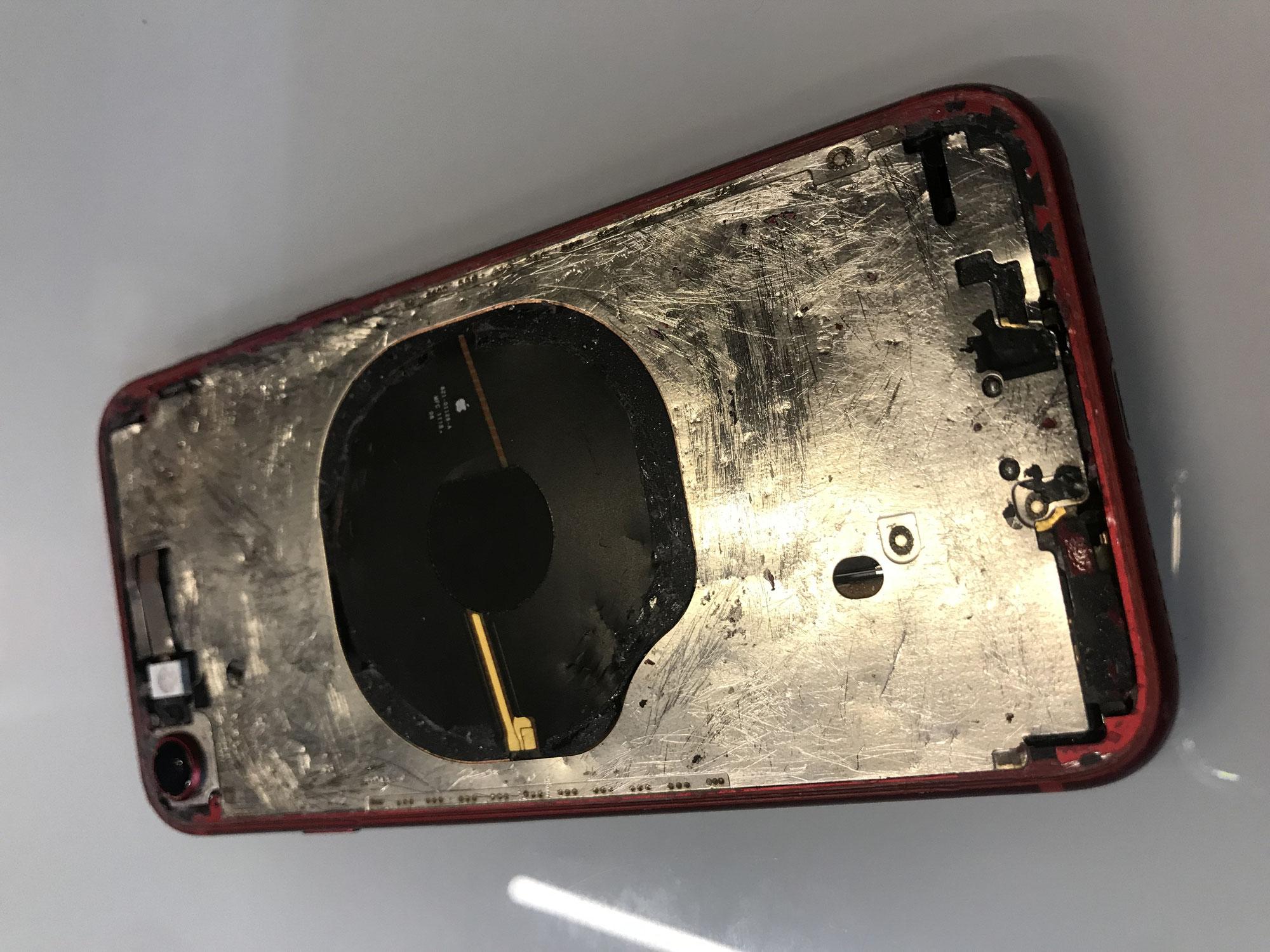 【iPhone修理 所沢 安い】地域最安級の格安で修理するならここ!データそのまま、即日修理!あっという間に修理できます! 新所沢 所沢