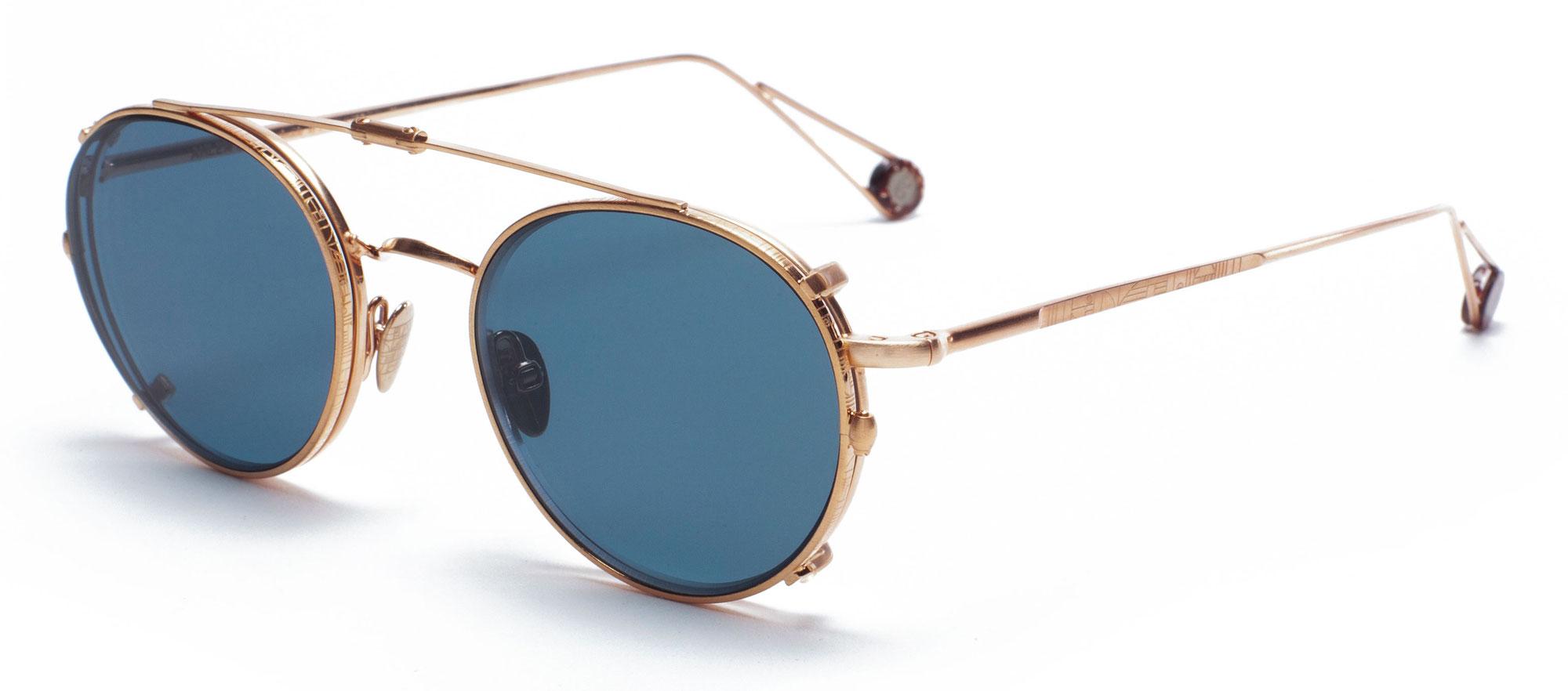 AHLEM Feinste Brillen aus Paris