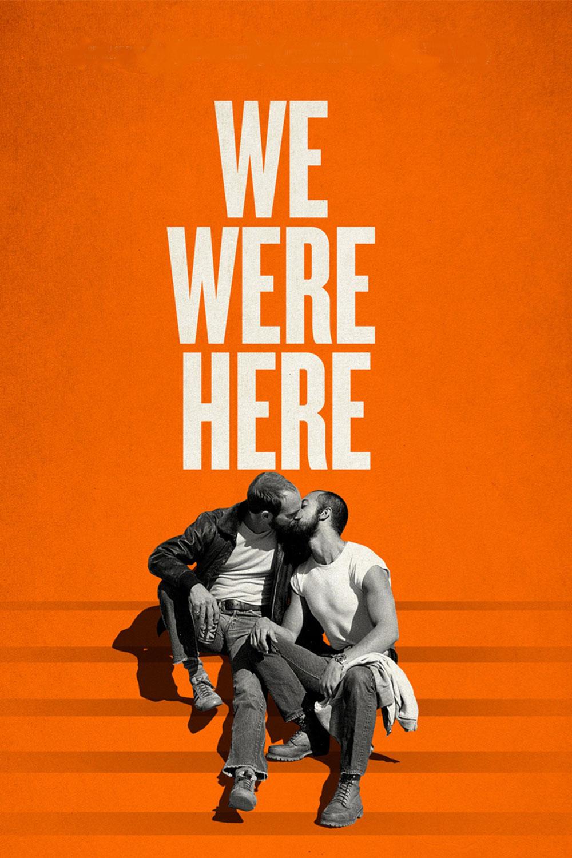 "MiniReview: ""We Were Here"" (film)"