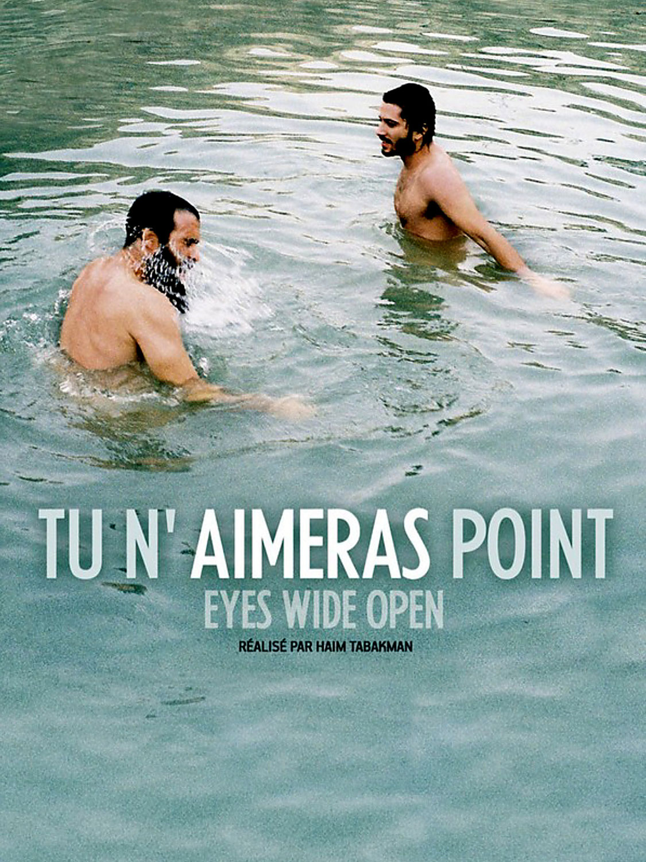 "MiniReview: ""Eyes Wide Open"" (film)"