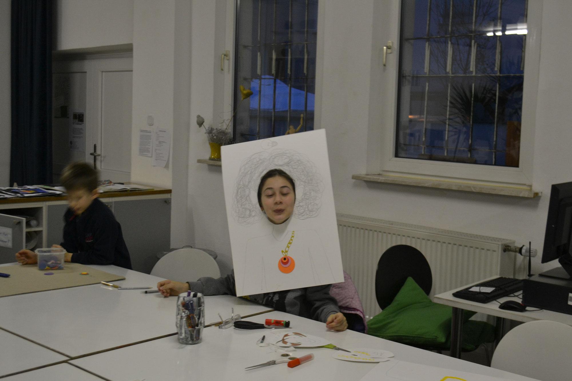 Kinder und jugendkunstschule kunst und design schule for Schule fur kunst und design