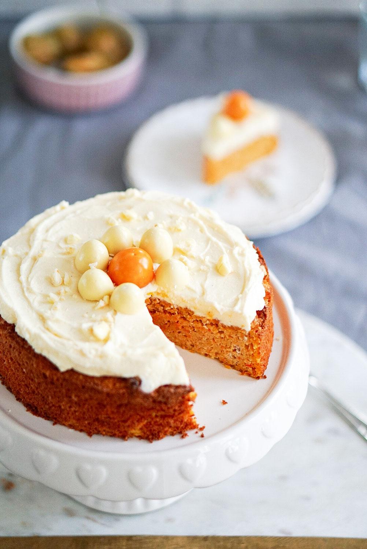 Carrot Cake ♥