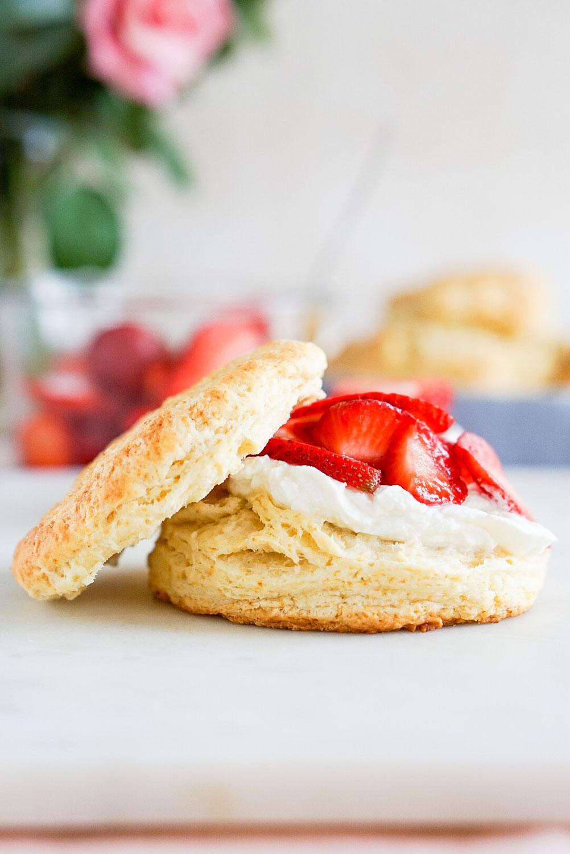 Biscuits / Shortcake ♡