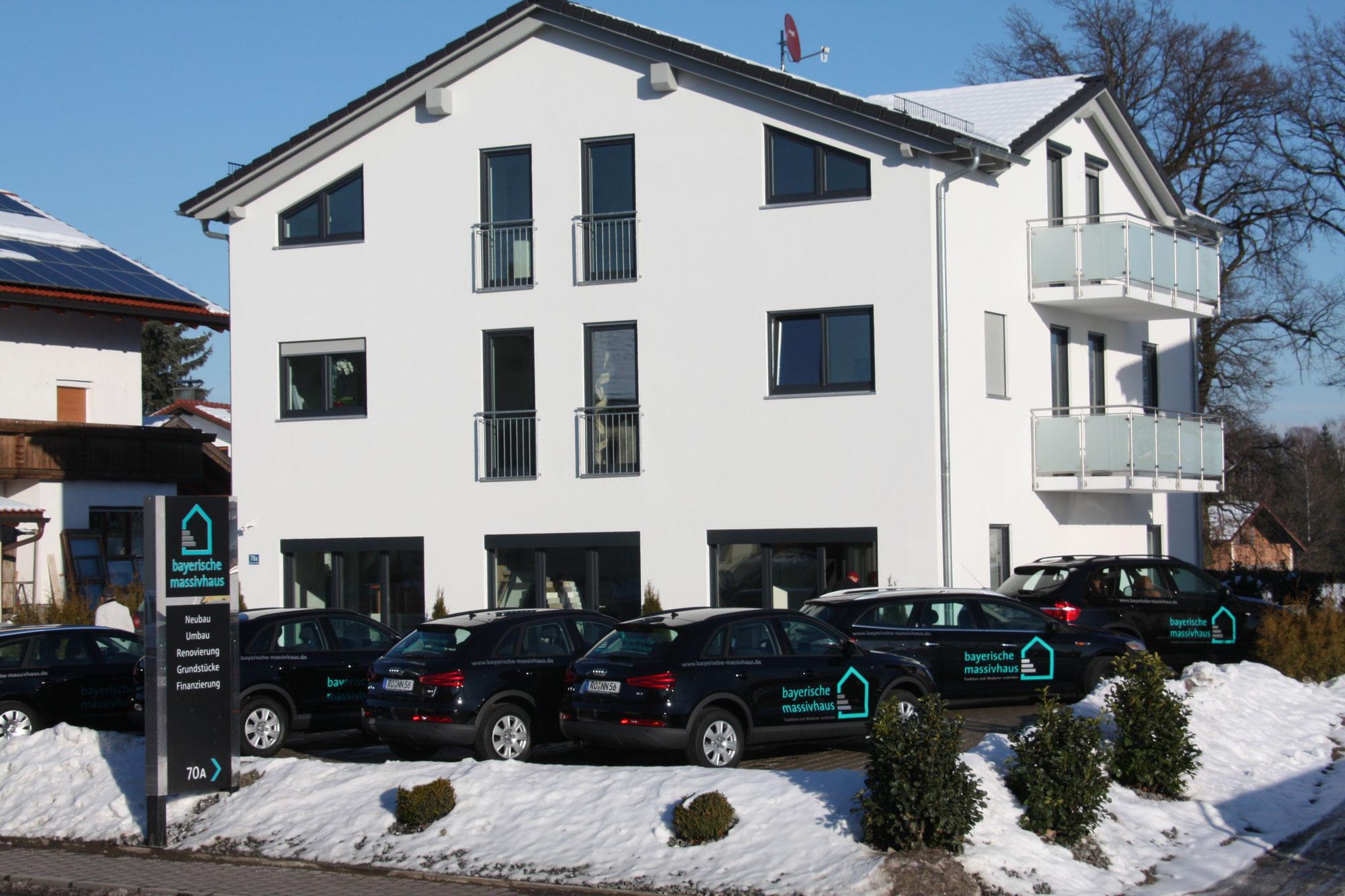 Massivhaus Bayern bayrisches massivhaus wir verbinden tradition und moderne