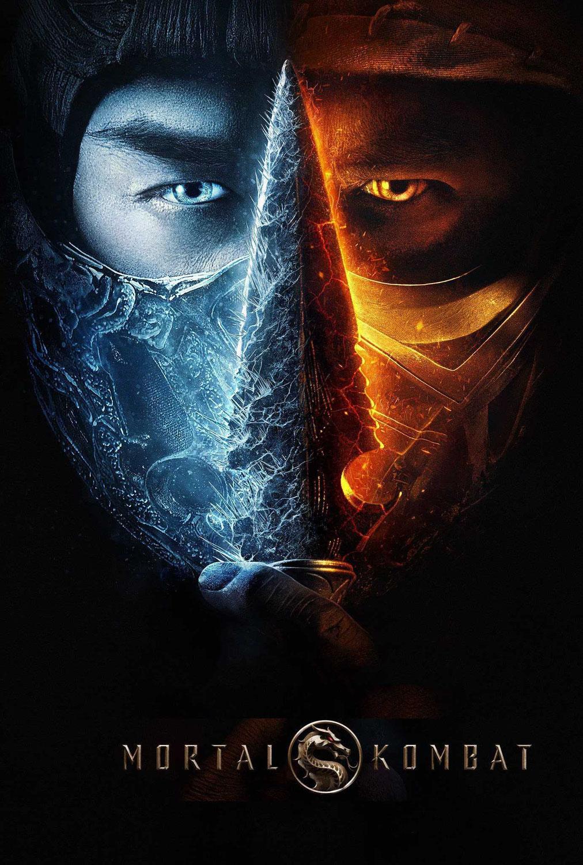 #587 Mortal Kombat (2021)