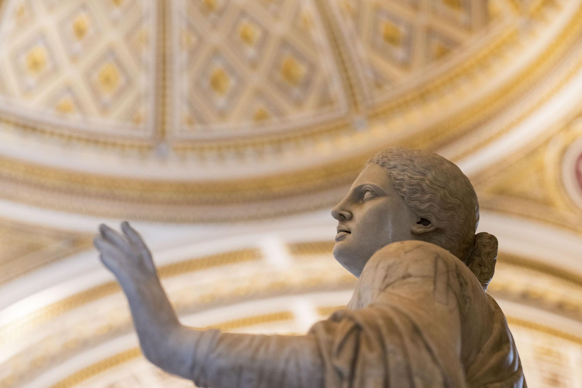 Die Uffizien - Schatzkammer der Medici