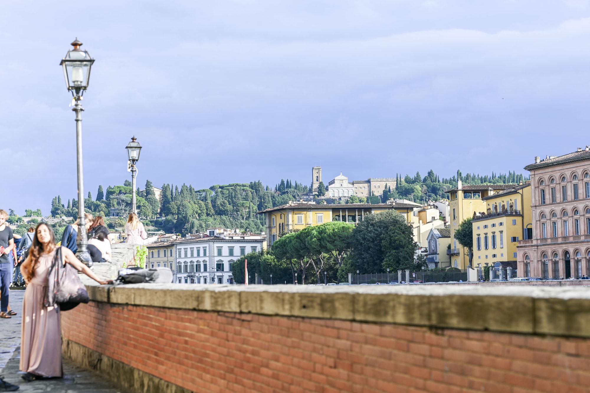Florenz - Schönheit, die man festhalten möchte.