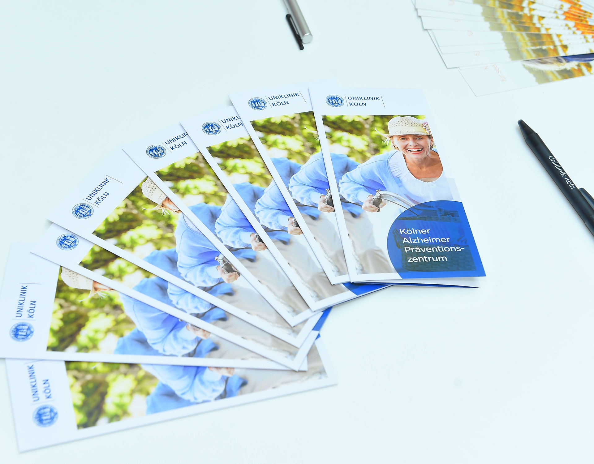 Kölner Alzheimer Präventionszentrum: Inspiration bringt Innovation
