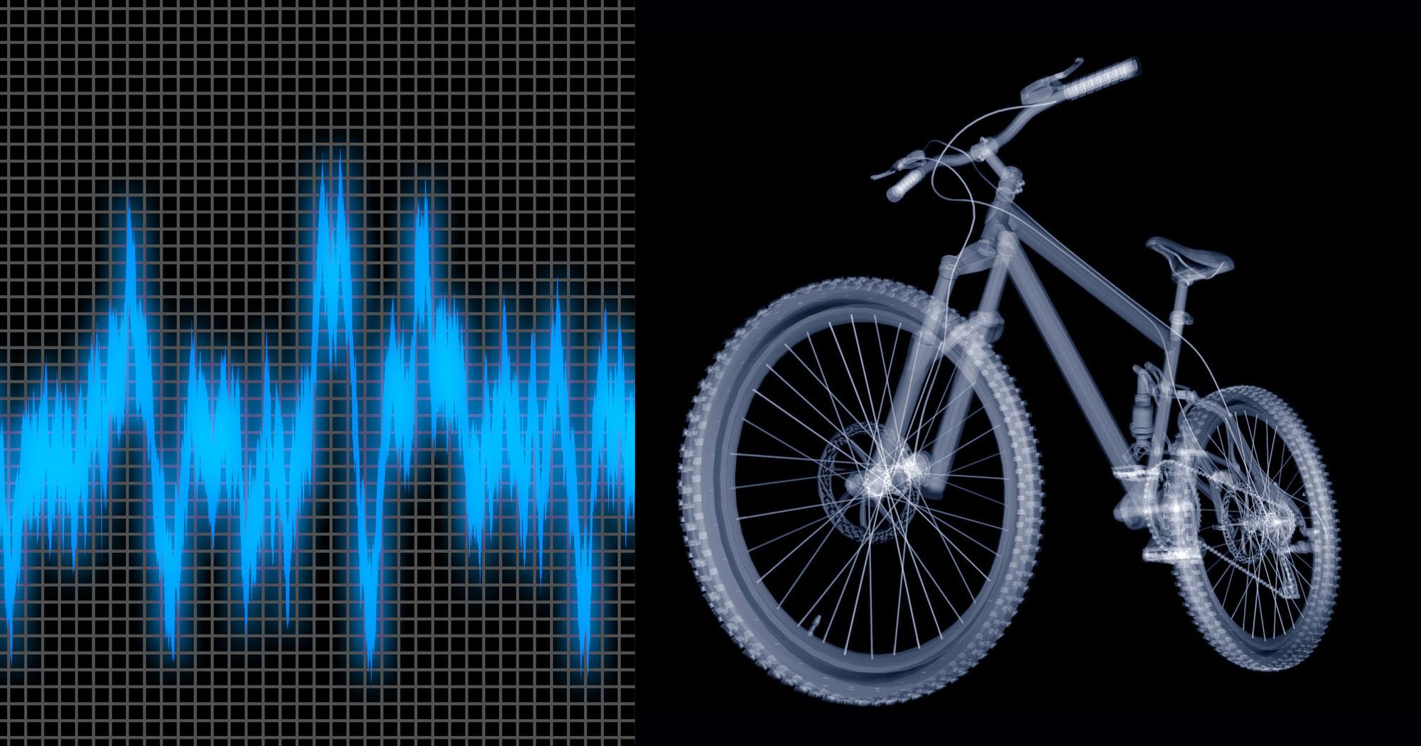 Gebrauchtkauf von Carbonrahmen und Carbonlaufrädern