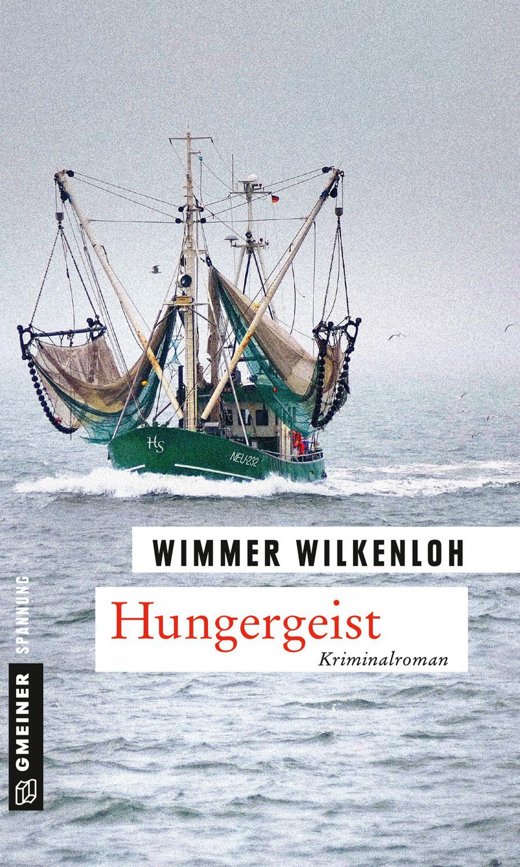 Wimmer Wilkenloh: Hungergeist