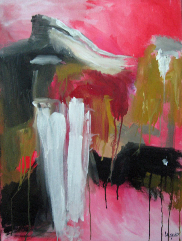 """Ausstellung """"Remembering Iceland"""" - Monika Maier-Speicher"""
