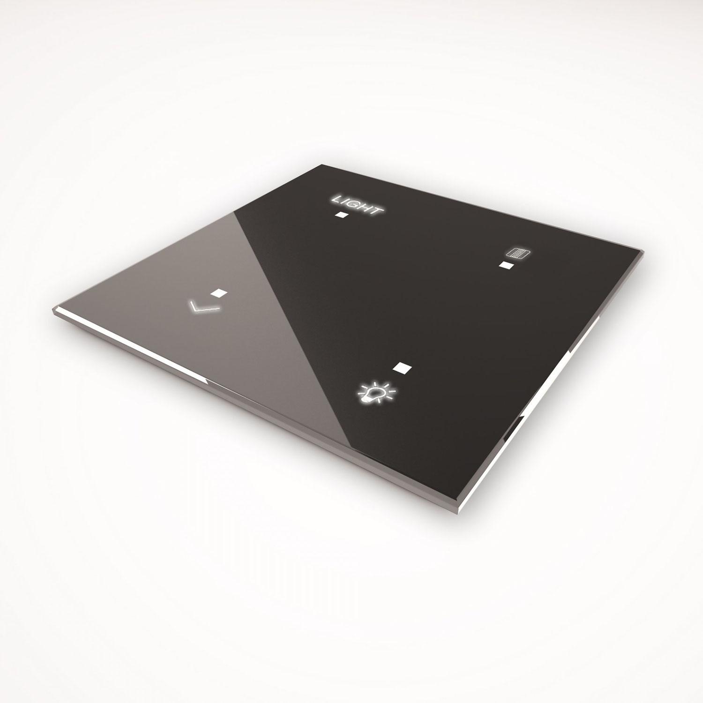 smarthome das intelligente zuhause hquadrat1s webseite. Black Bedroom Furniture Sets. Home Design Ideas