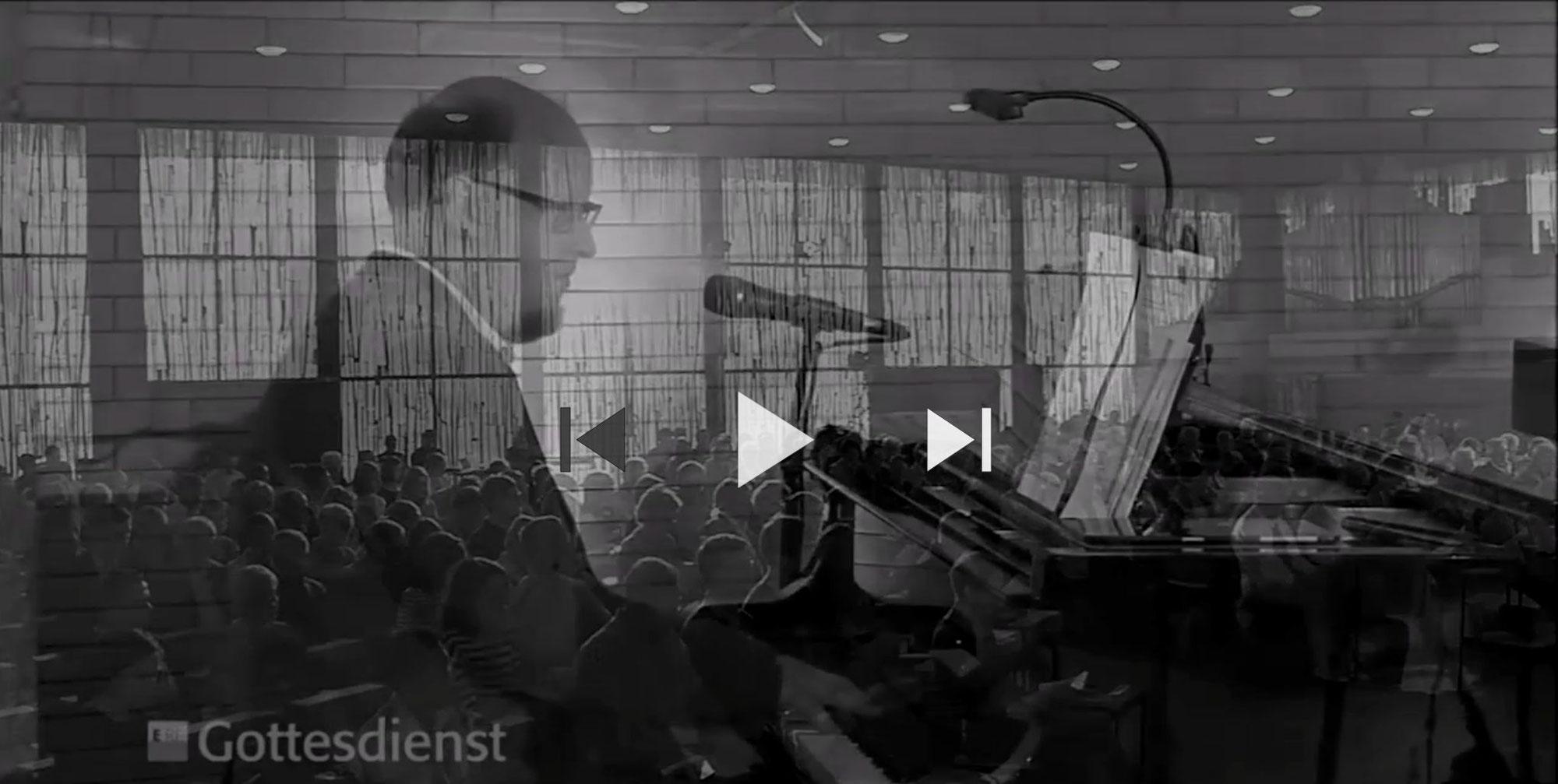 Musik im Gottesdienst- Teil 1