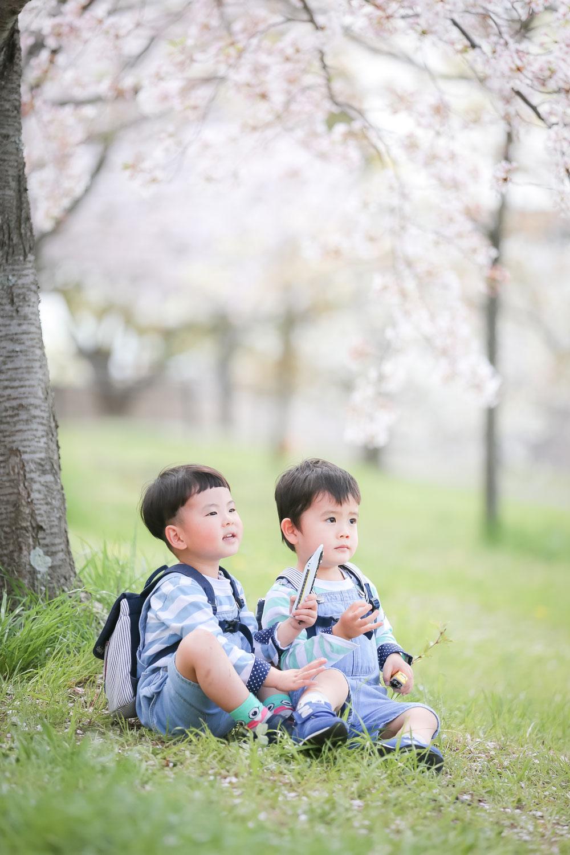 2021桜撮影会