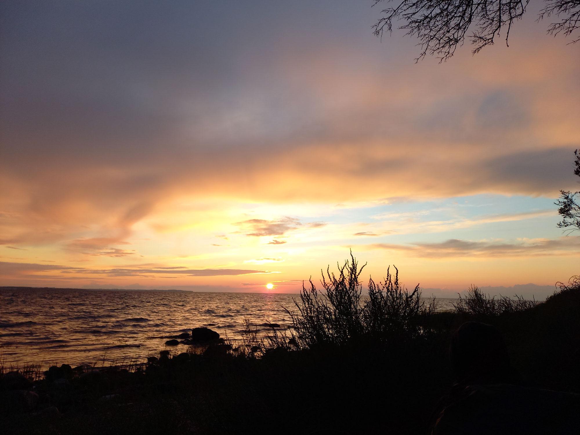Coaching an der Ostsee (Poel) 5 Tage