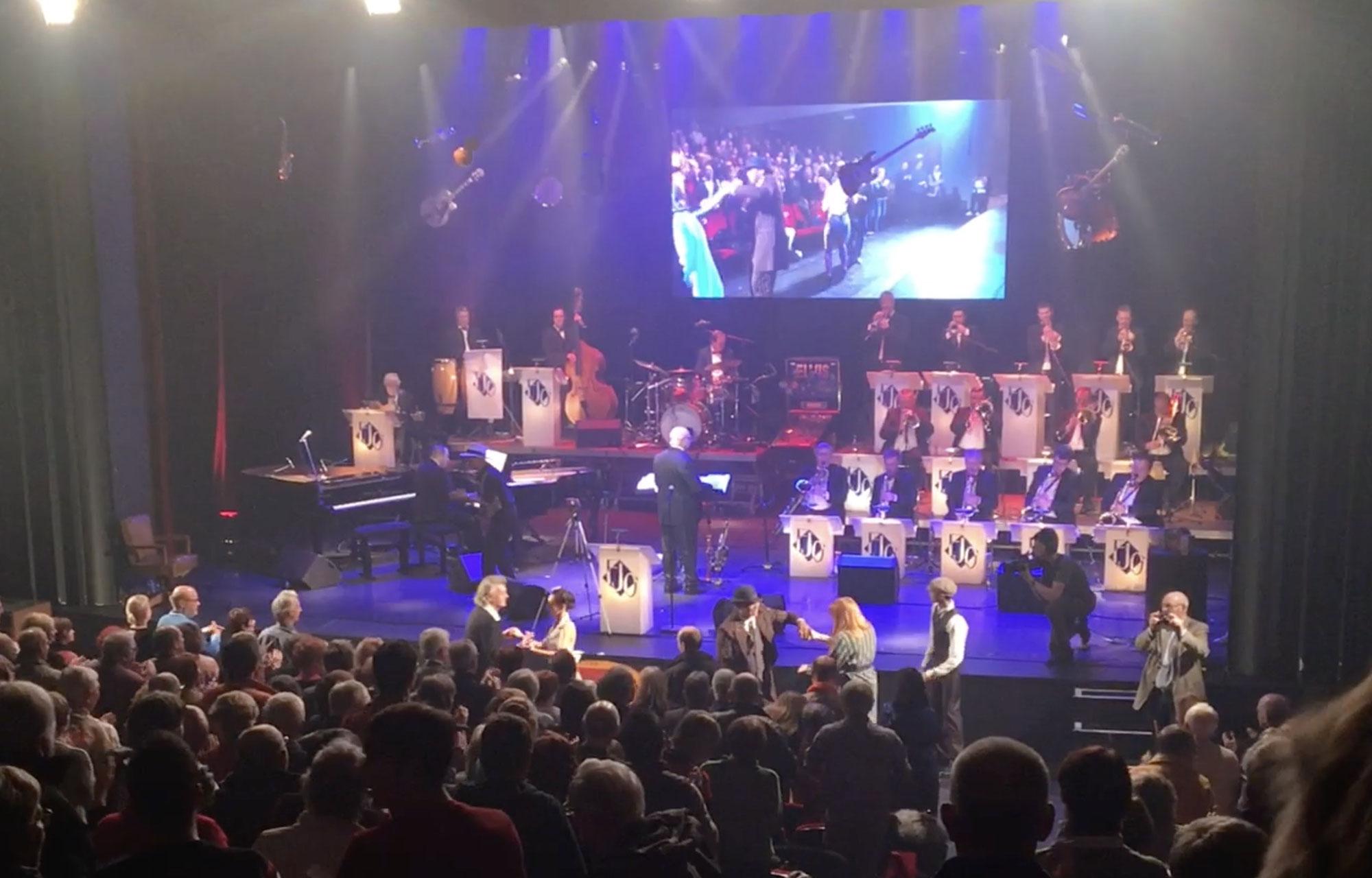 Festival international de Boogie Woogie Cambrai 2019