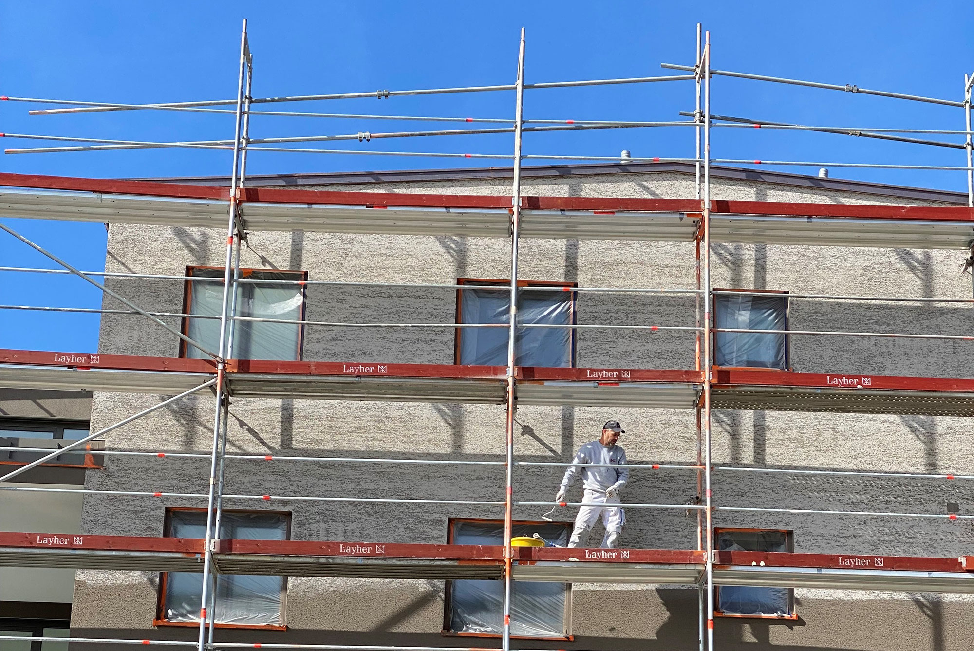 Großes Projekt für IMBRO Immobilien