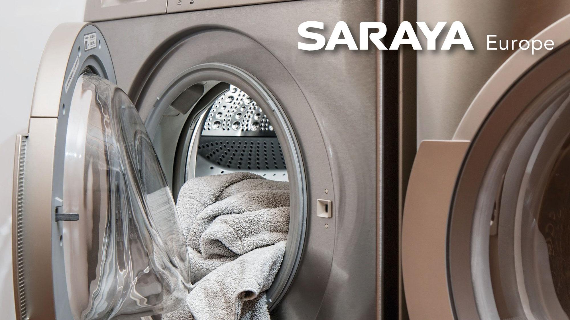Neu im Sortiment -  Die SARAYA Produkte