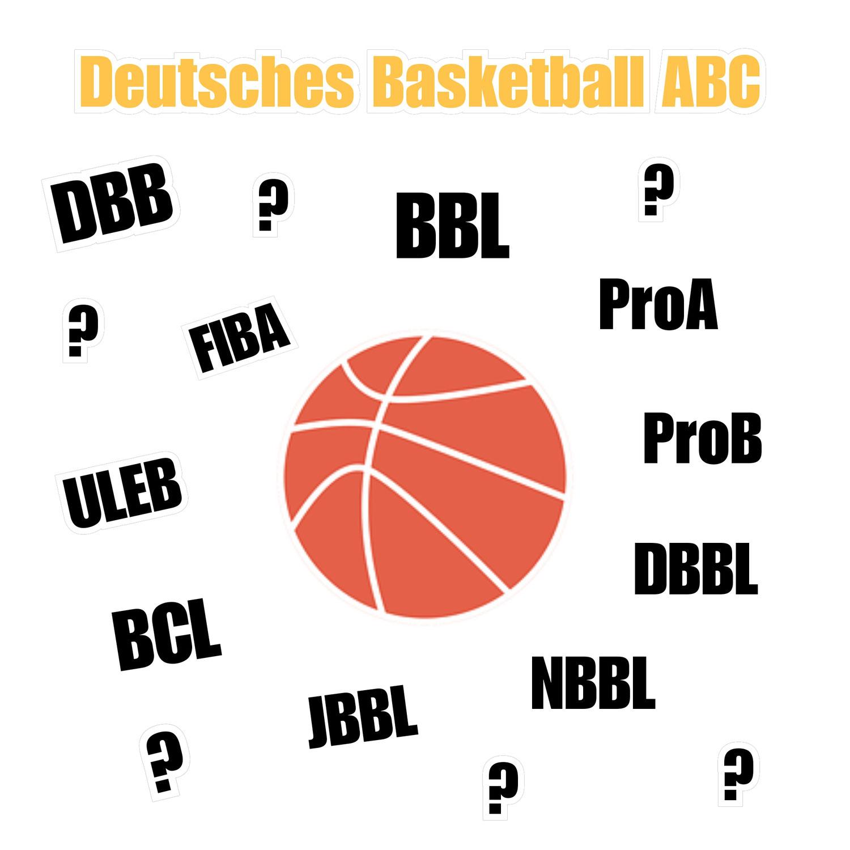 Deutschland Basketball ABC
