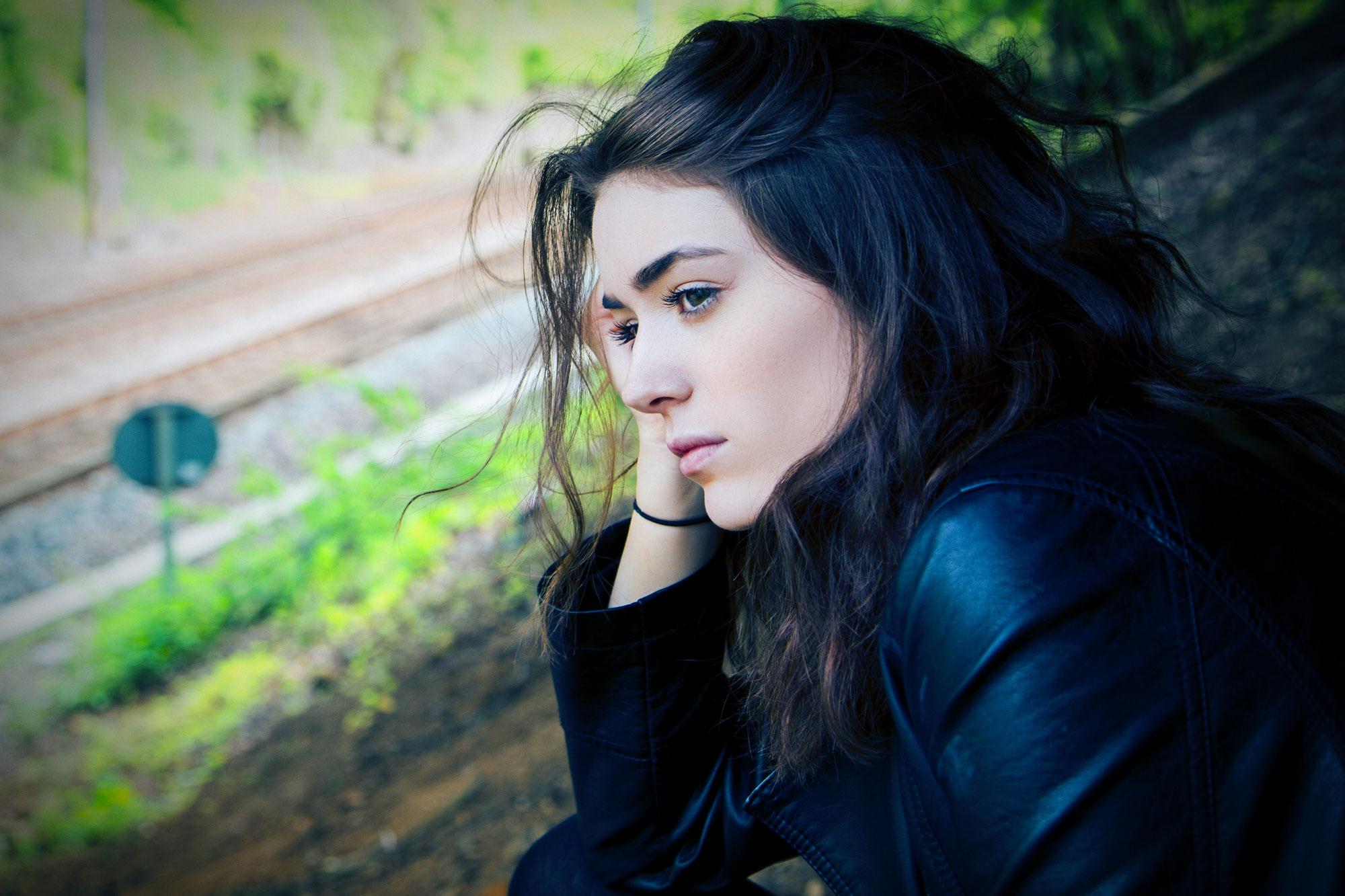 Vraag: mijn vriendin is vaak negatief ♥ Geertje Smit ♥ Lichtwerkers Nederland