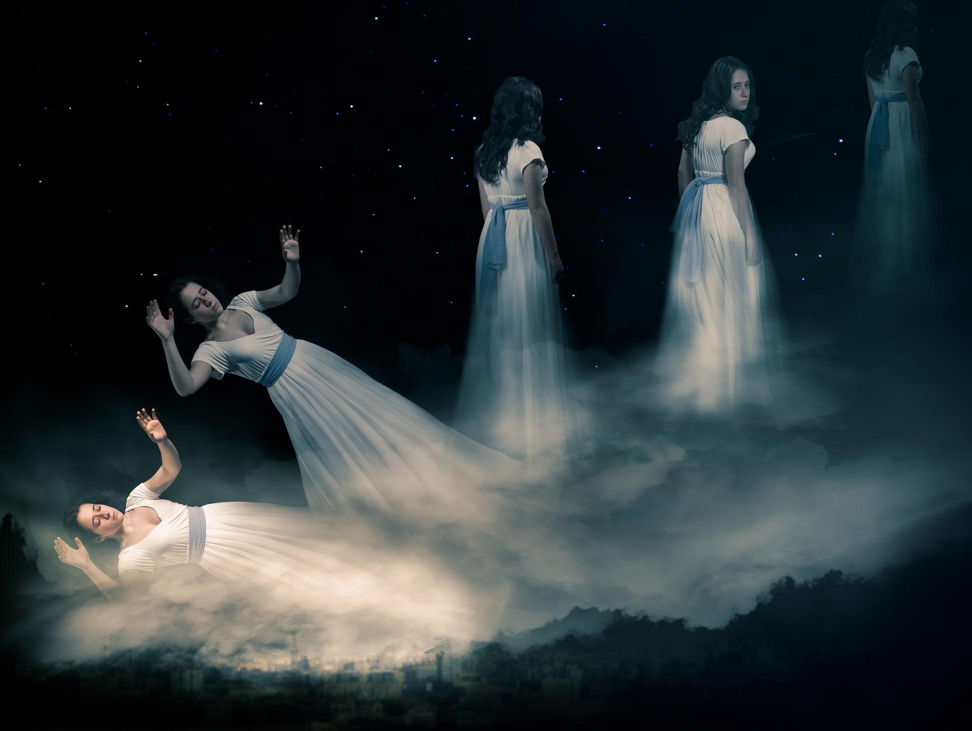 Dromen om te ontwaken ♥ Wendy Gillissen ♥ Lichtwerkers Nederland