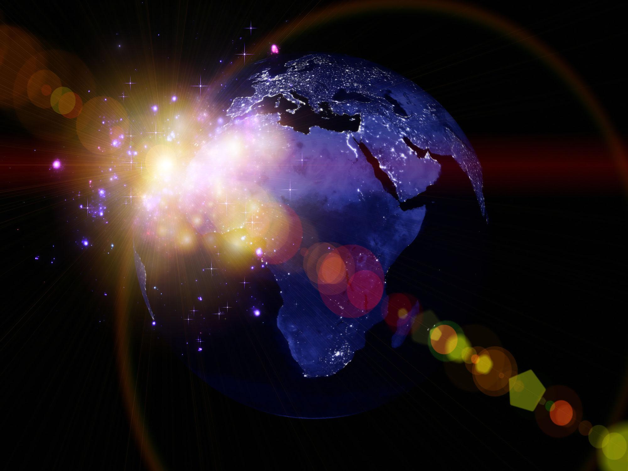 Het ware doel van de driedimensionale ervaringen ♥ Marilyn Raffaele ♥ Lichtwerkers Nederland