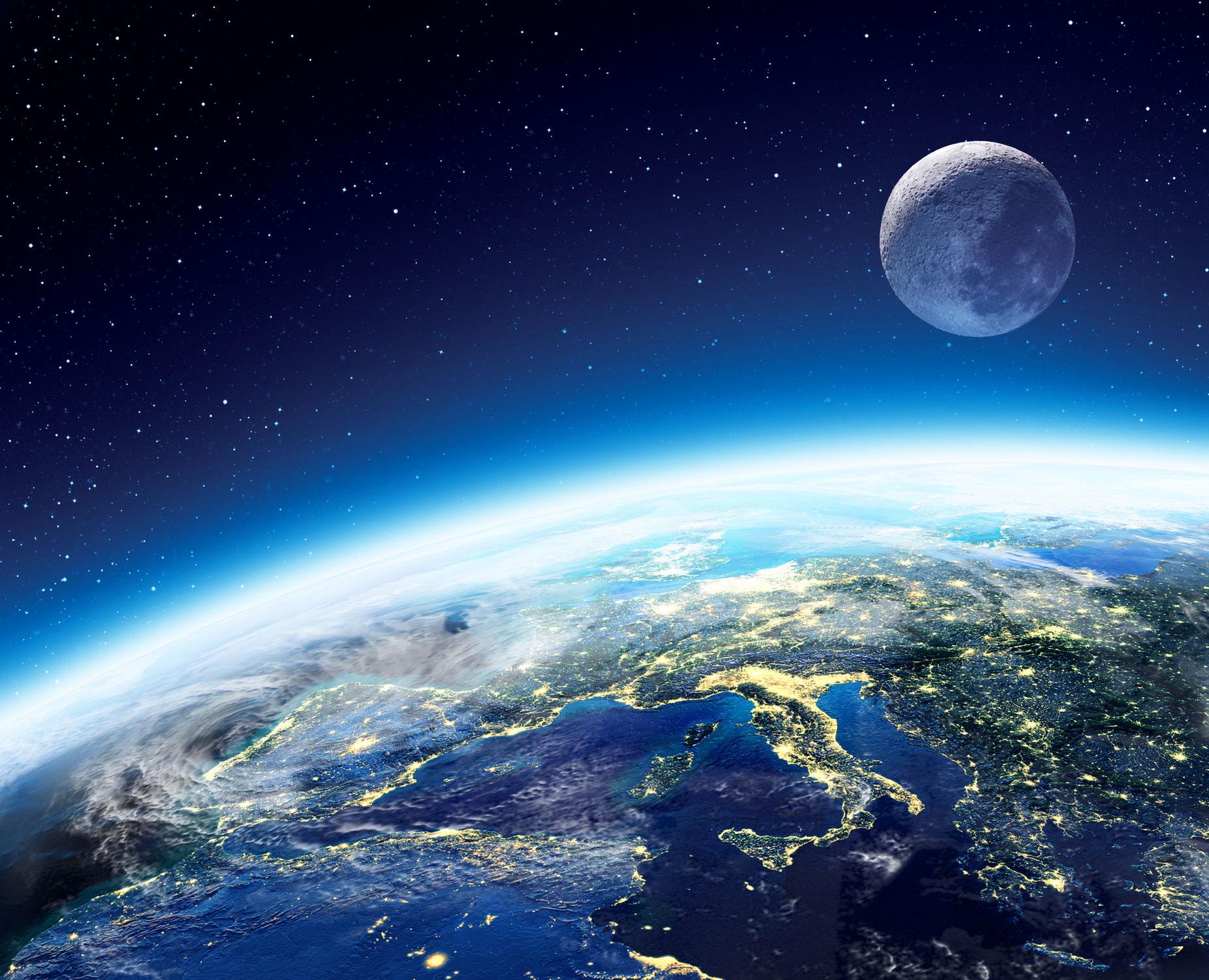 Er is verandering in de wereld: het komt niet, het is gearriveerd ♥ Marilyn Raffaele ♥ Lichtwerkers Nederland