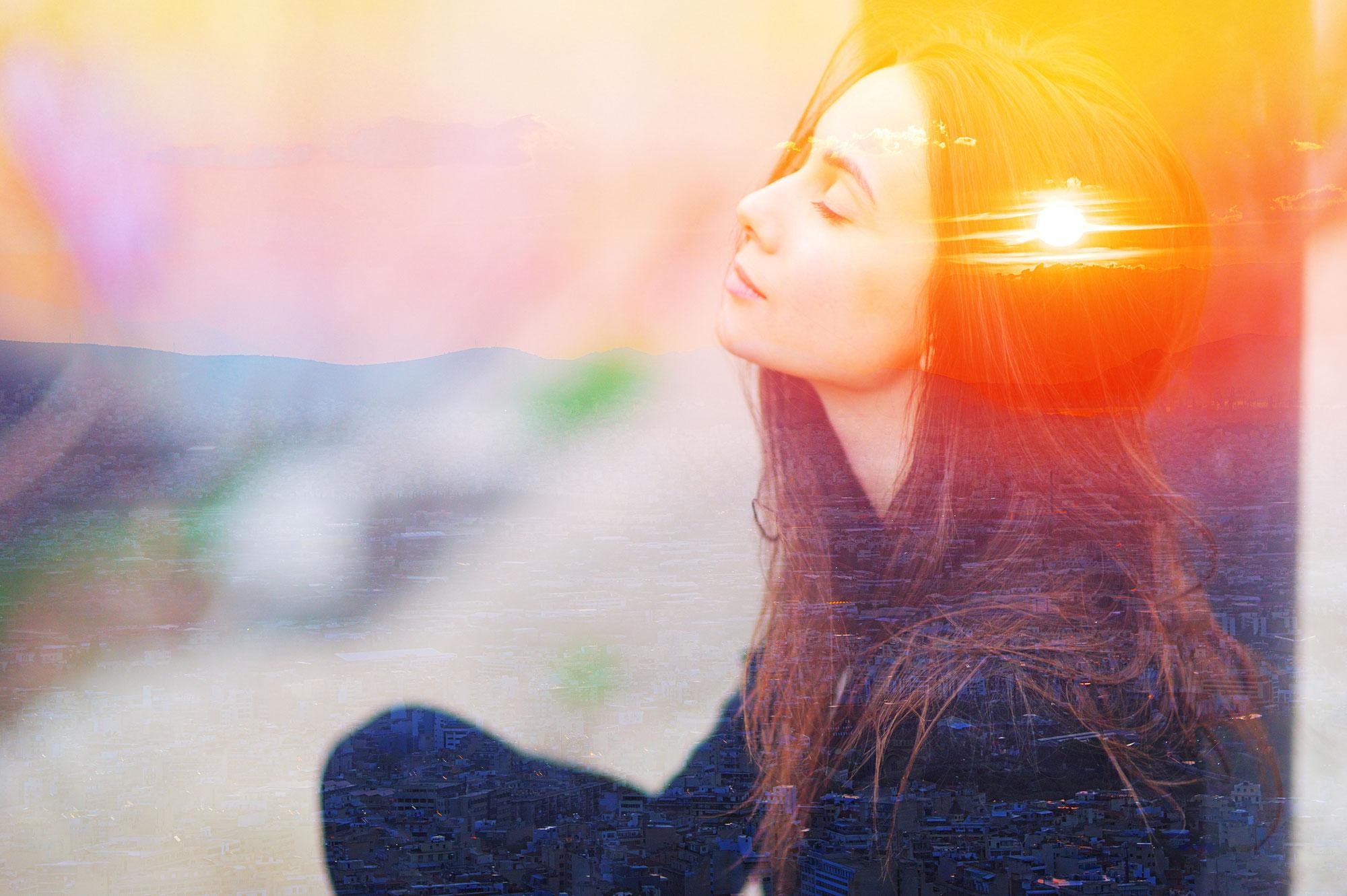 Met je eigen Lichtkracht op weg naar Waarheid en Bevrijding ♥ Mieke Vulink ♥ Lichtwerkers Nederland