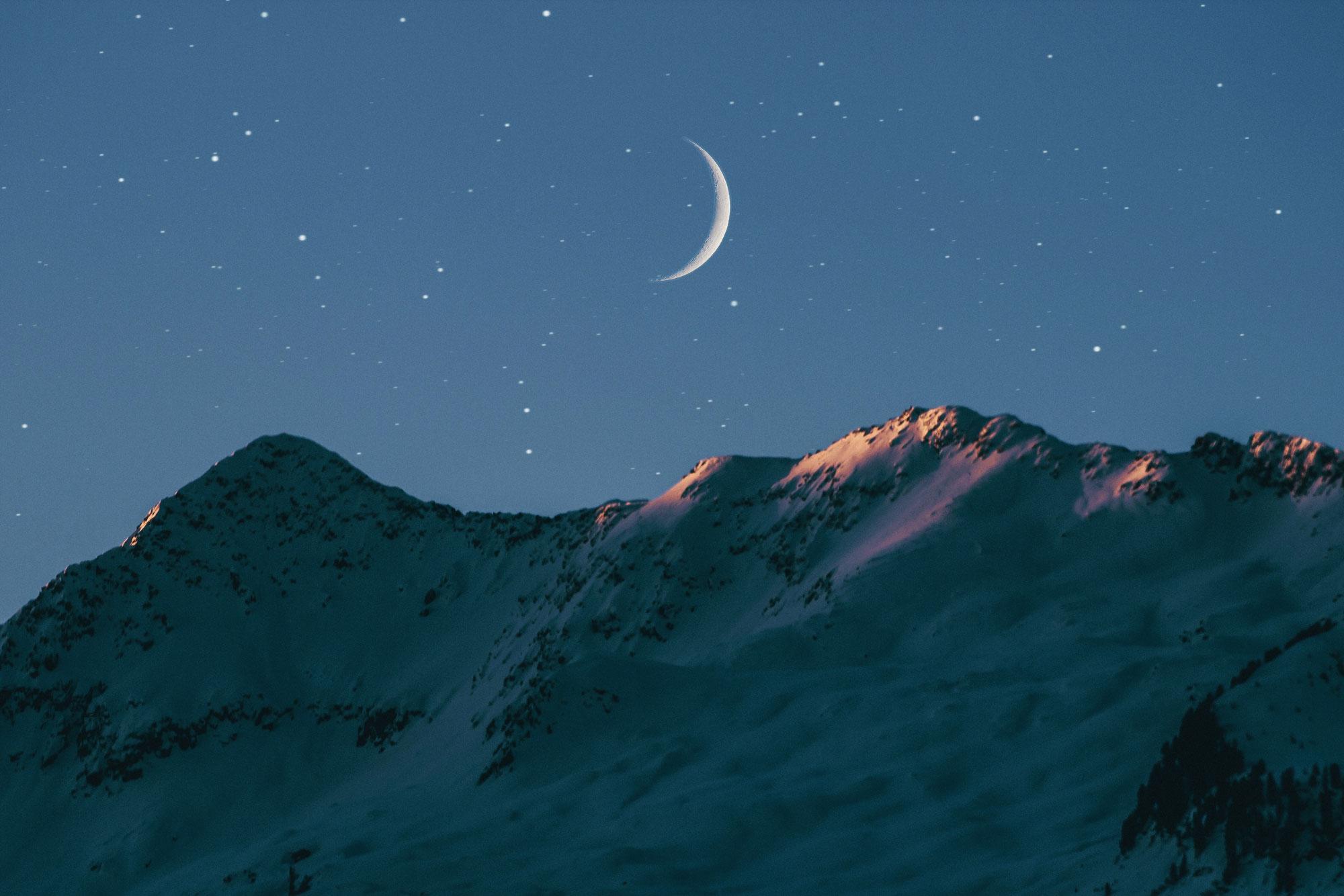 Nieuwe maan 13 maart 2021  ♥ Petra Stam ♥ Lichtwerkers Nederland