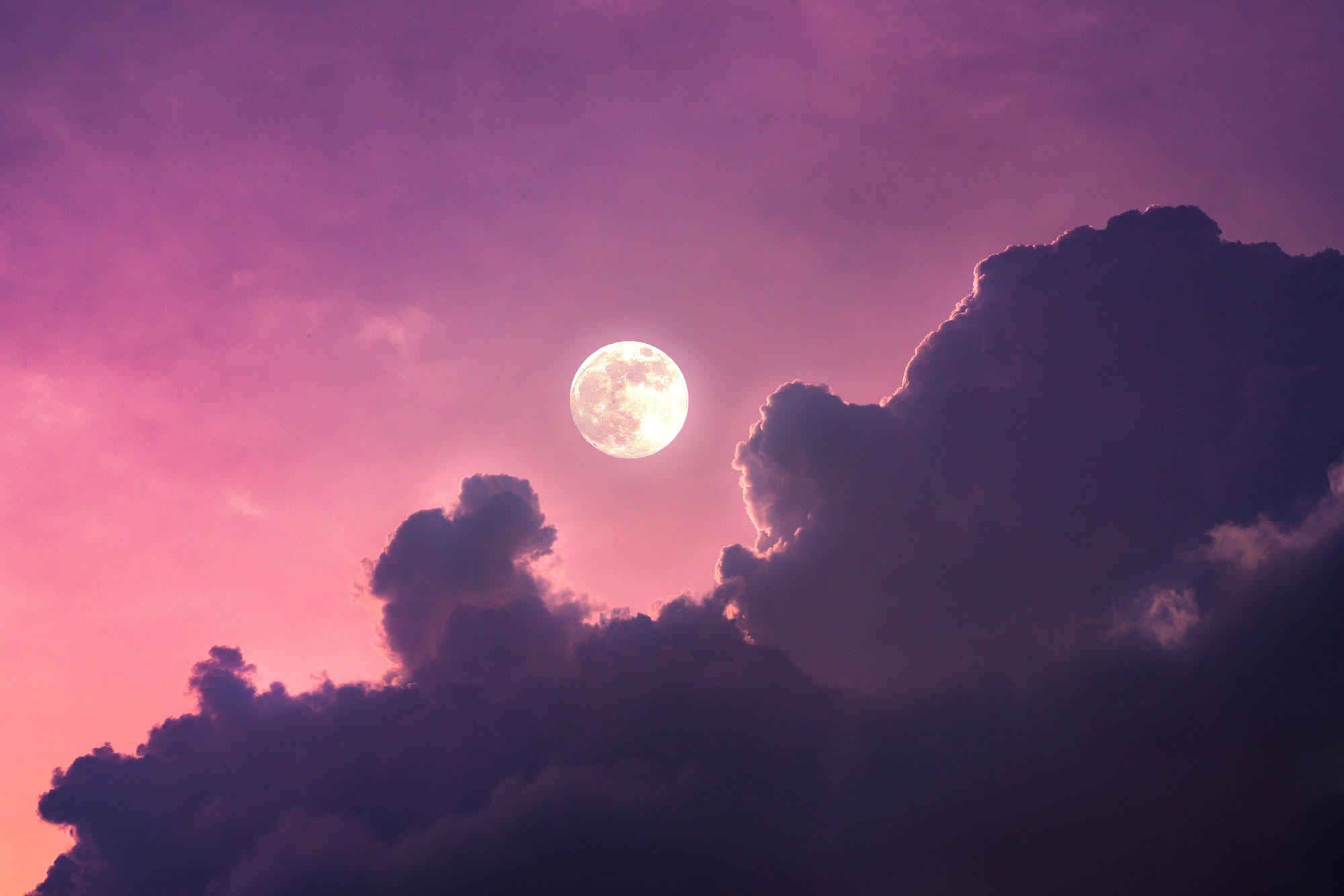 Volle maan: Diepe transformatie, gedragen door het geheel ♥ Manuela van der Knaap ♥ Lichtwerkers Nederland