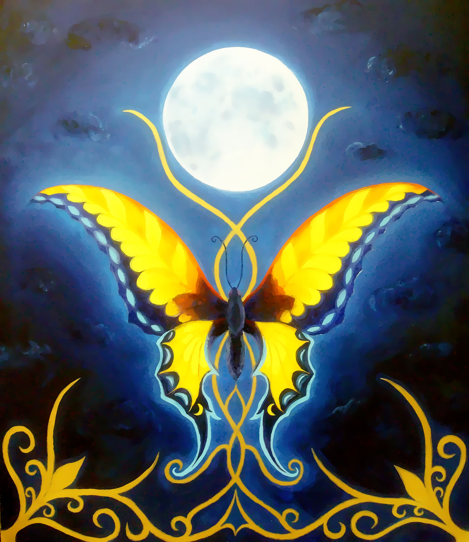 Vleugels van verbonden inspiratie • Volle Maan 20 oktober 2021 ♥ Manuela van der Knaap ♥ Lichtwerkers Nederland
