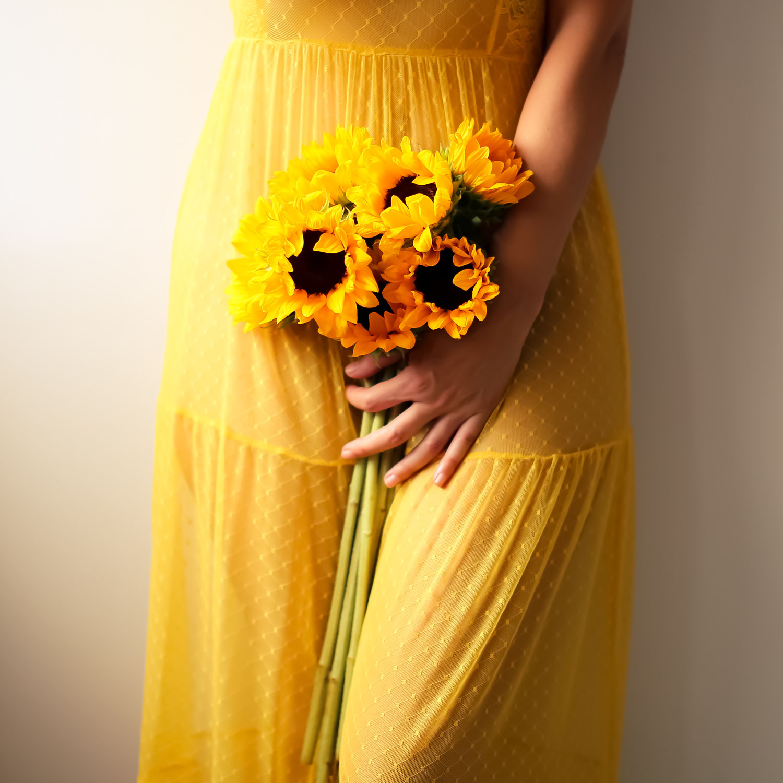 Het belang van de baarmoeder (ook voor mannen) ♥ Marlêne Evertz  ♥ Lichtwerkers Nederland